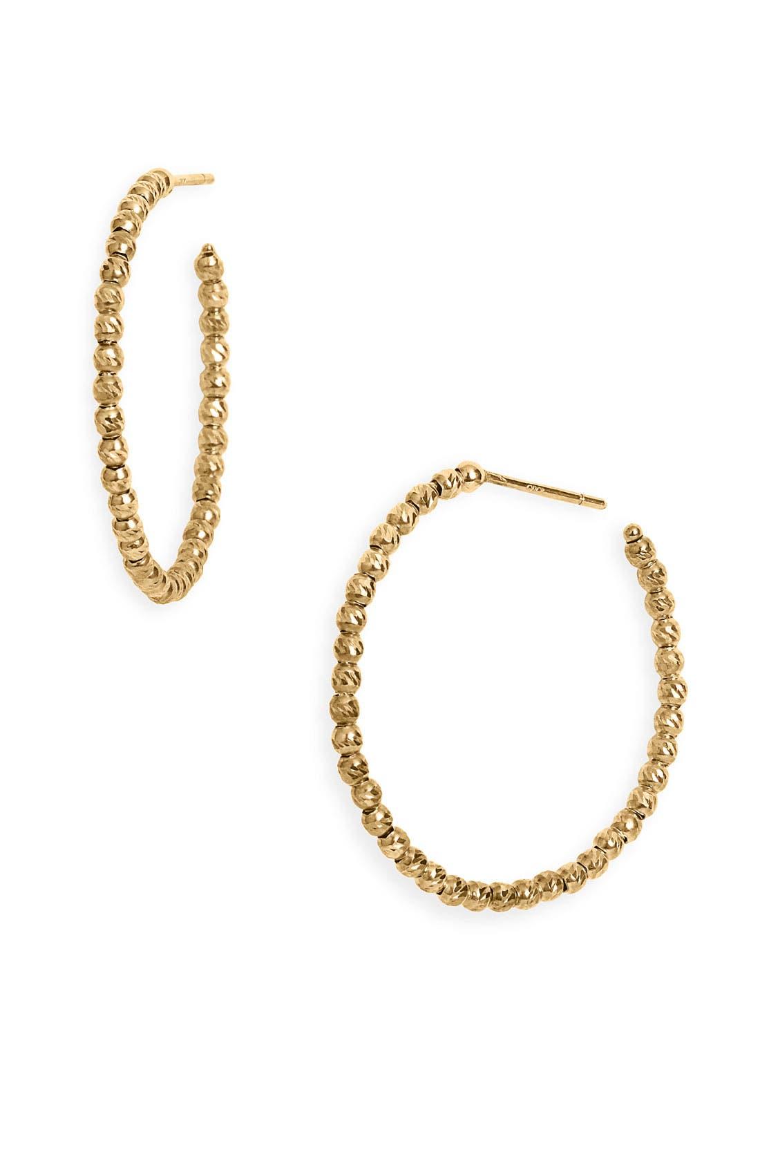 Alternate Image 1 Selected - Lana Jewelry 'Small Olivia' Bead Earrings