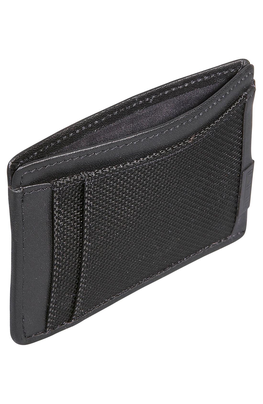 Alternate Image 3  - Tumi 'Alpha' Money Clip Card Case