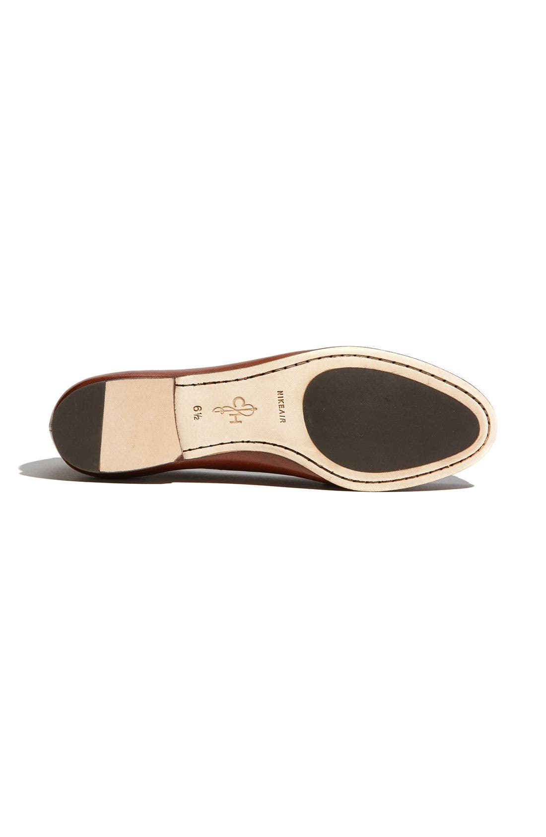 Alternate Image 4  - Cole Haan 'Air Sloane' Leather Loafer