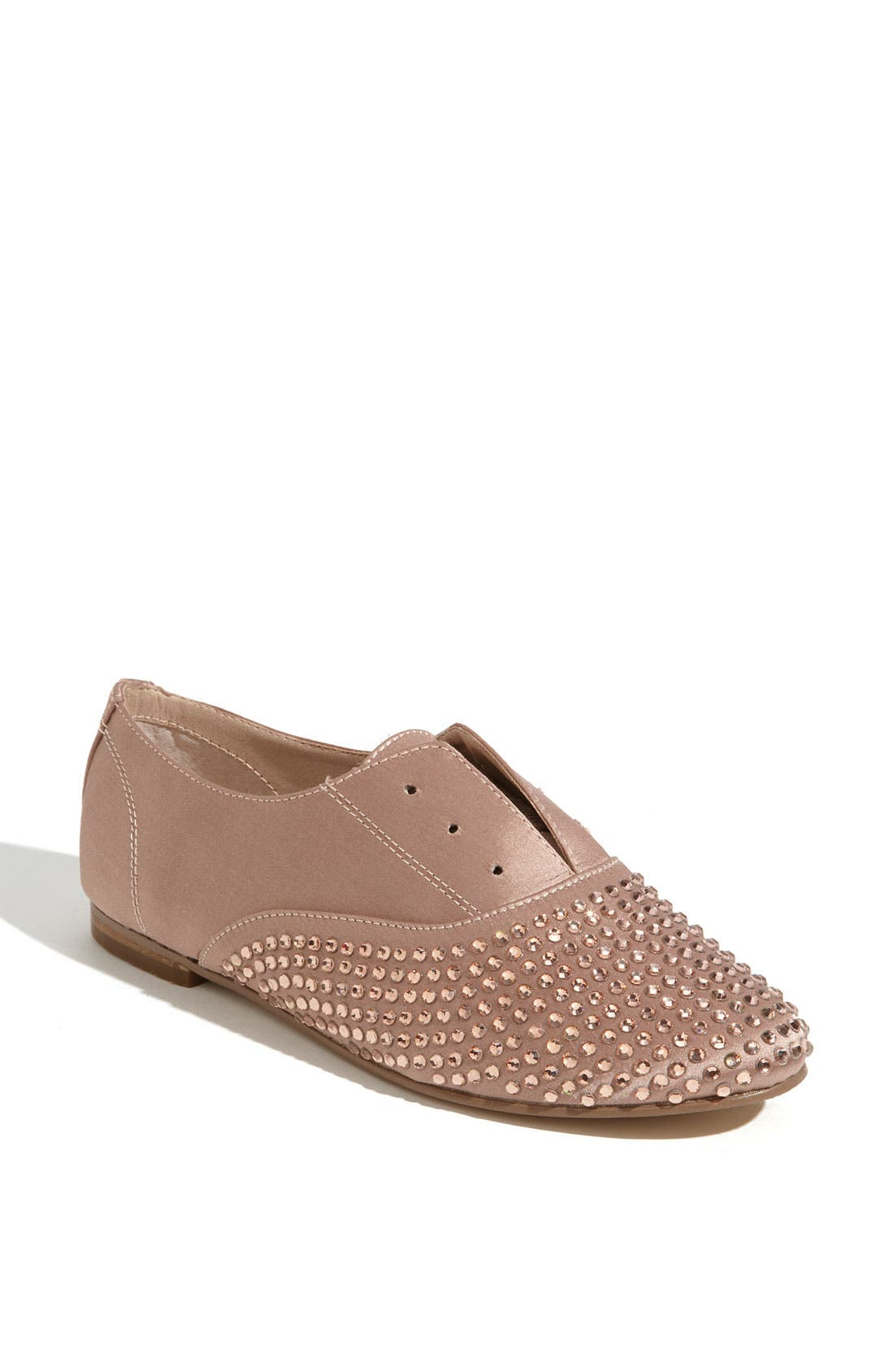 Main Image - Steve Madden 'Tapps' Laceless Oxford