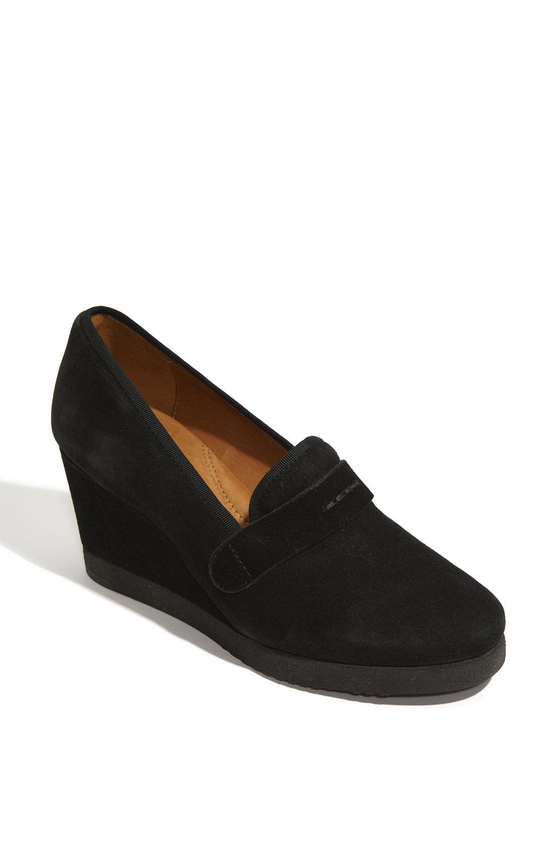 Alternate Image 1 Selected - Gentle Souls 'Up at Dawn' Loafer Pump
