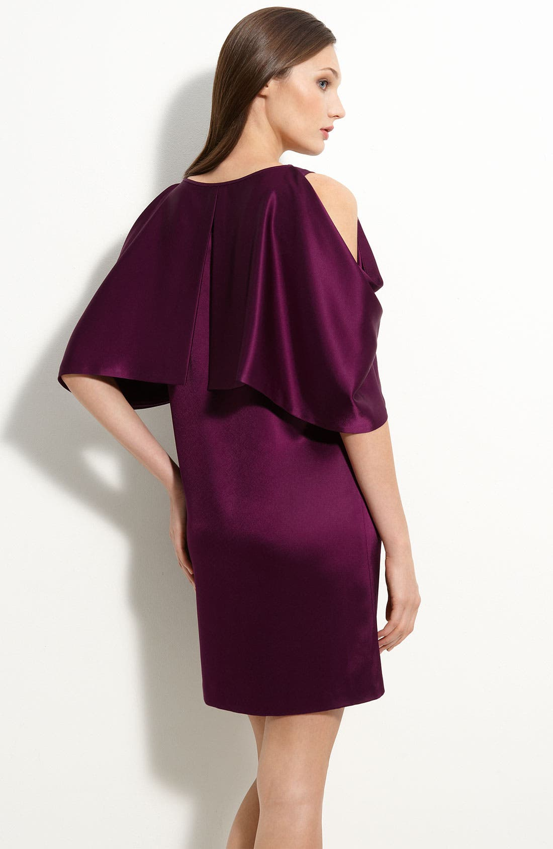 Alternate Image 2  - DKNY Cold Shoulder Dress