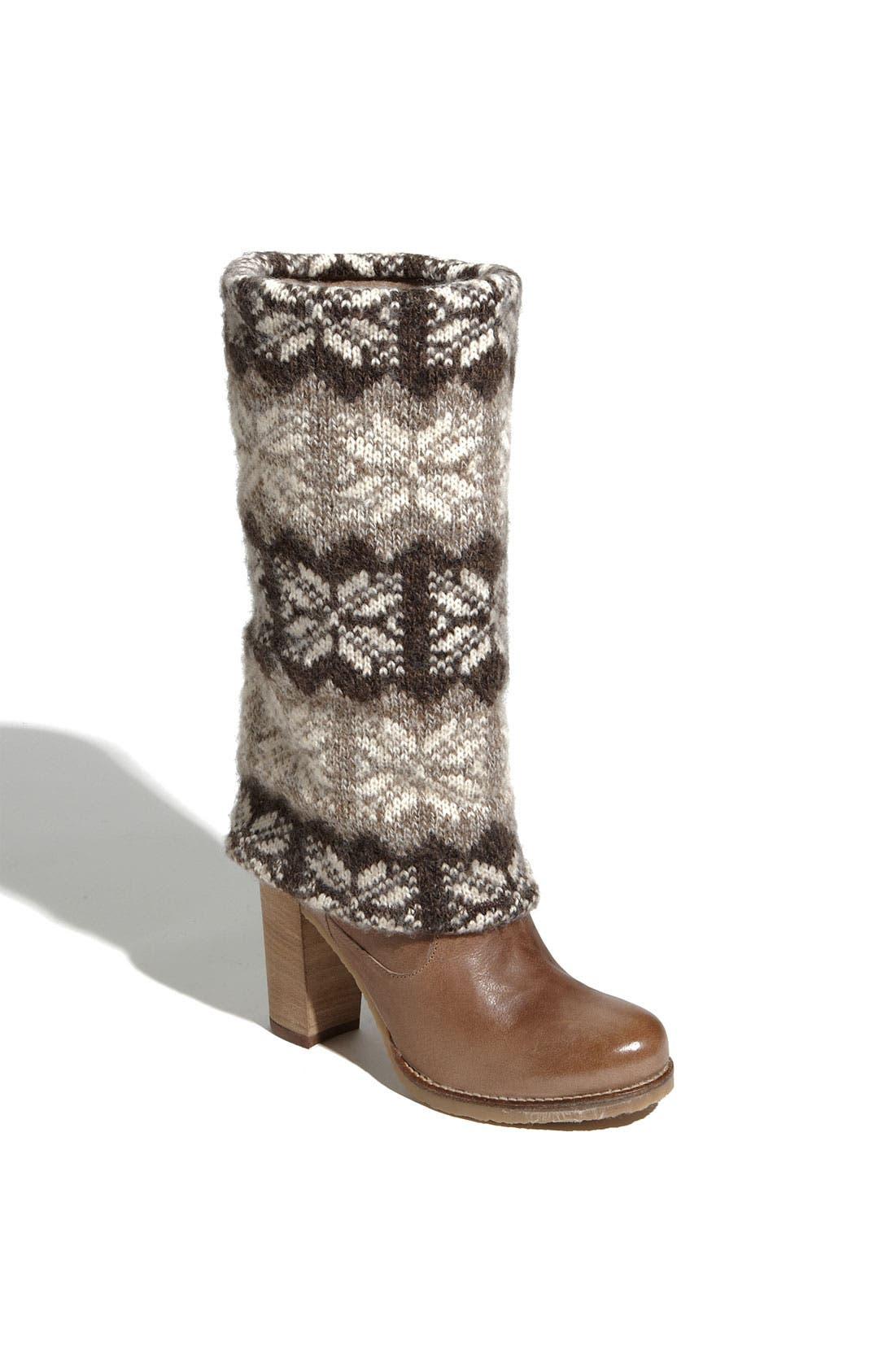 Main Image - Paola Ferri '7153' Boot
