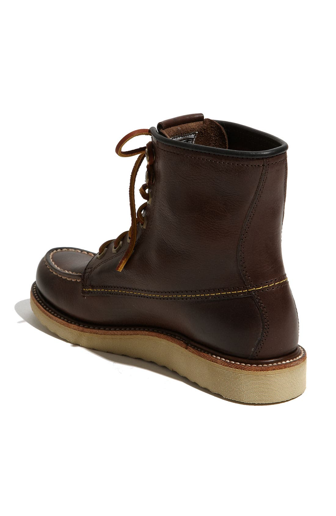 Alternate Image 2  - Frye 'Dakota' Wedge Boot