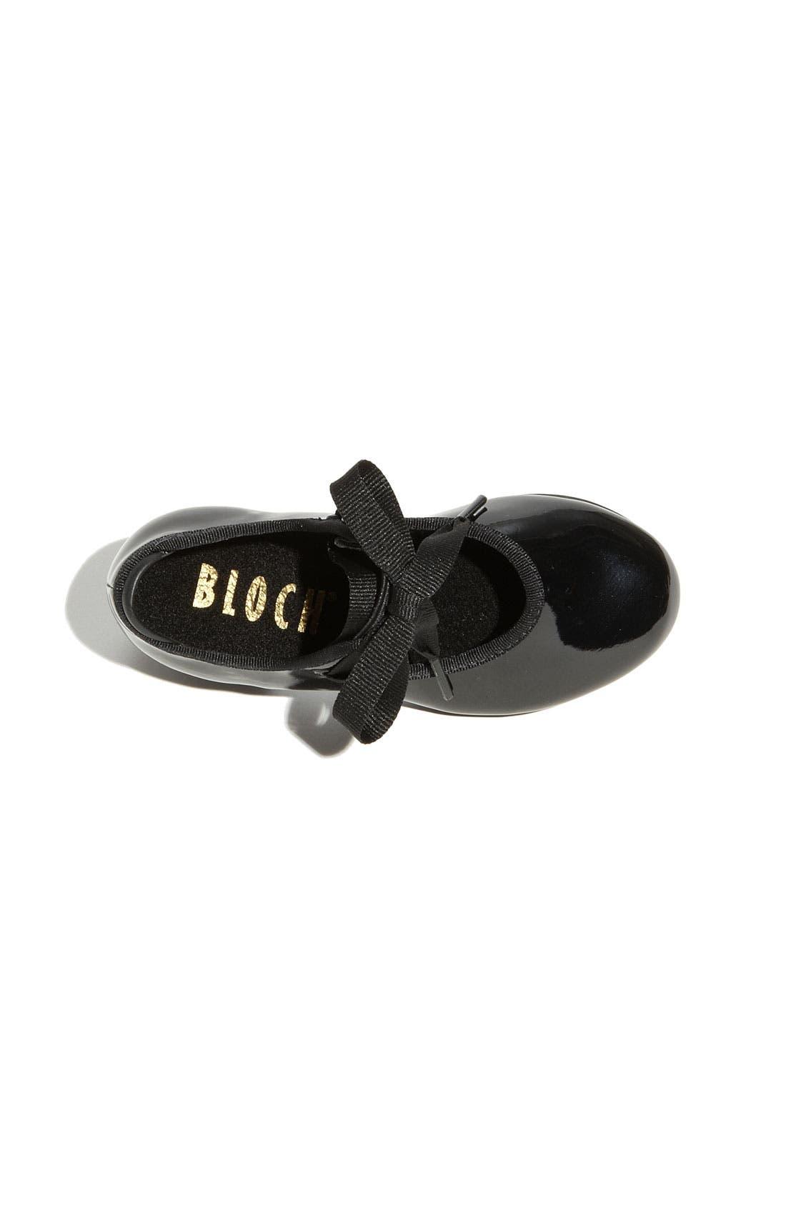 Alternate Image 3  - Bloch 'Annie' Tap Shoe (Walker, Toddler & Little Kid)