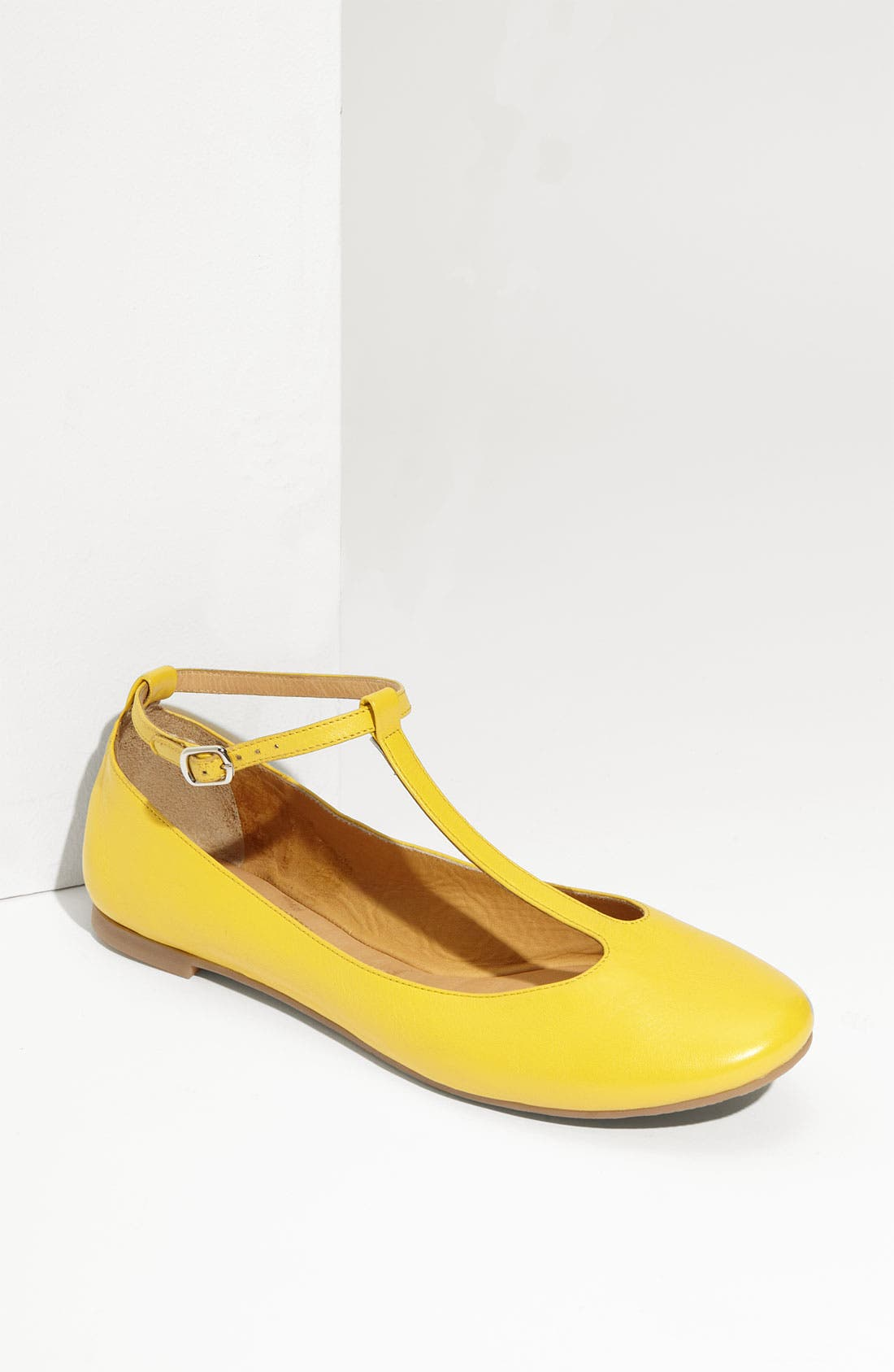 Main Image - See by Chloé T-Strap Flat