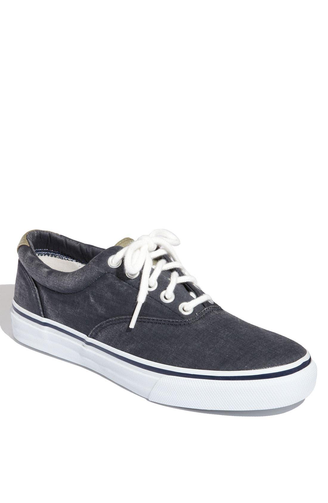 Alternate Image 1 Selected - Sperry Top-Sider® 'Striper' Sneaker (Men)