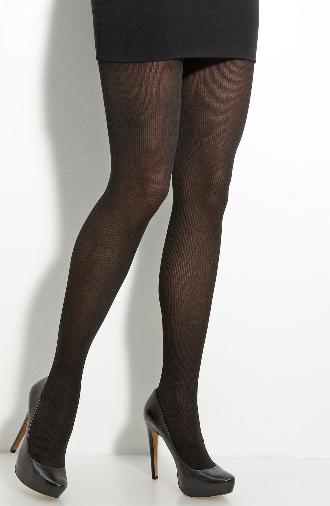 Alternate Image 1 Selected - Wolford 'Winter Soft Logic' Tights