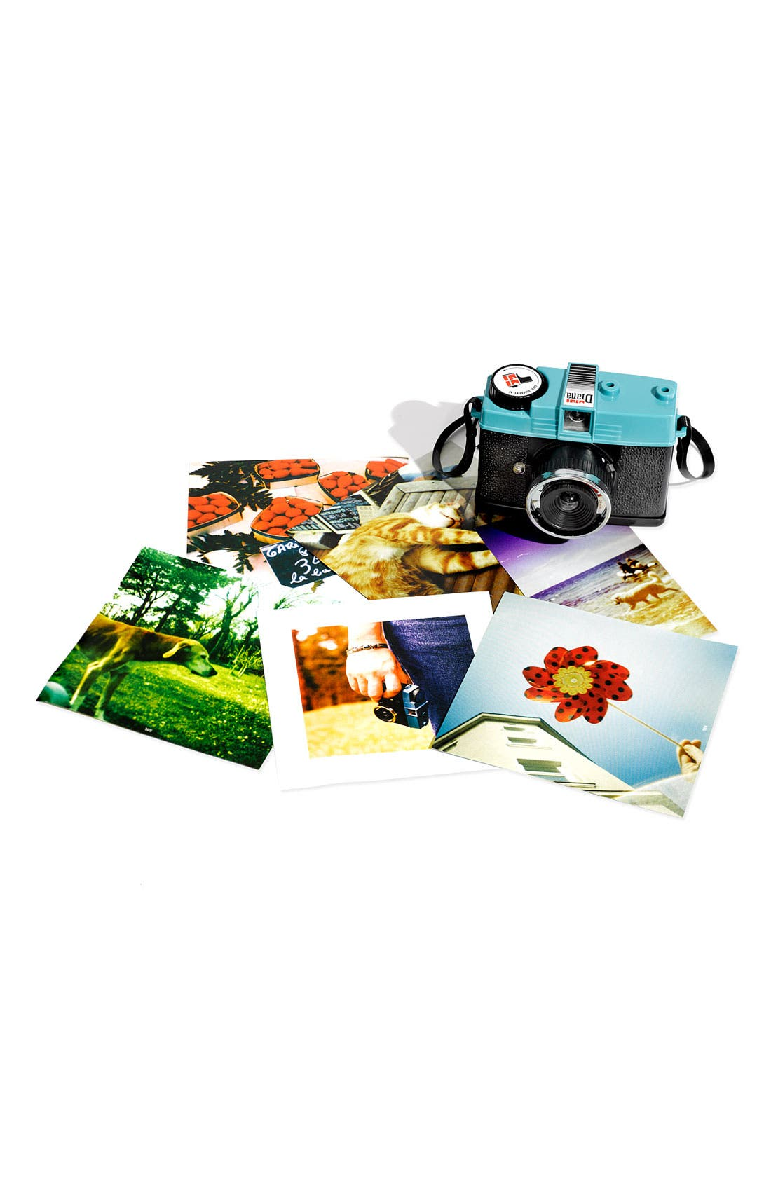 Alternate Image 5  - Lomography 'Diana Mini' Camera