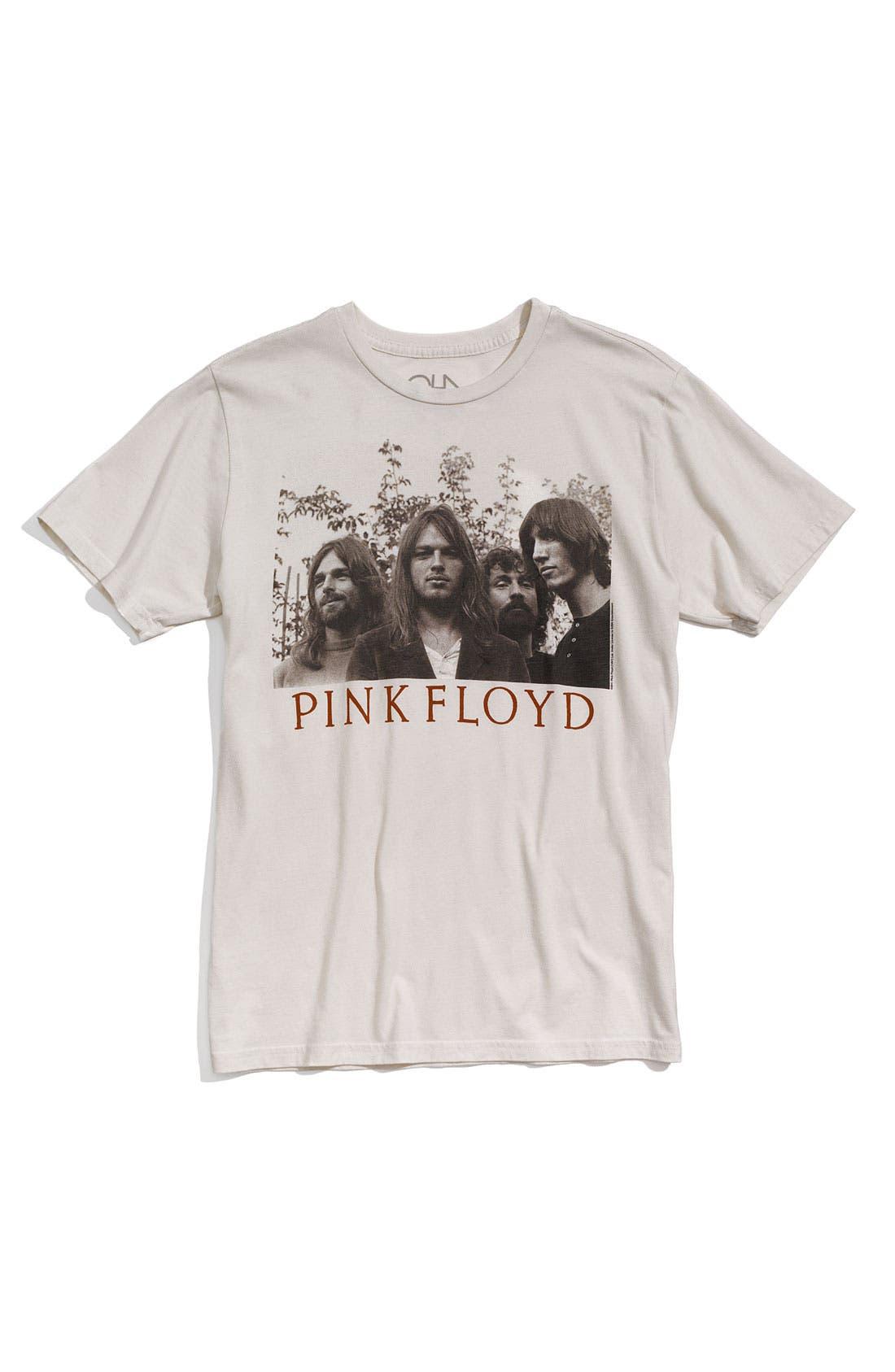 Alternate Image 1 Selected - Chaser 'Pink Floyd Us and Them' Crewneck T-Shirt (Men)