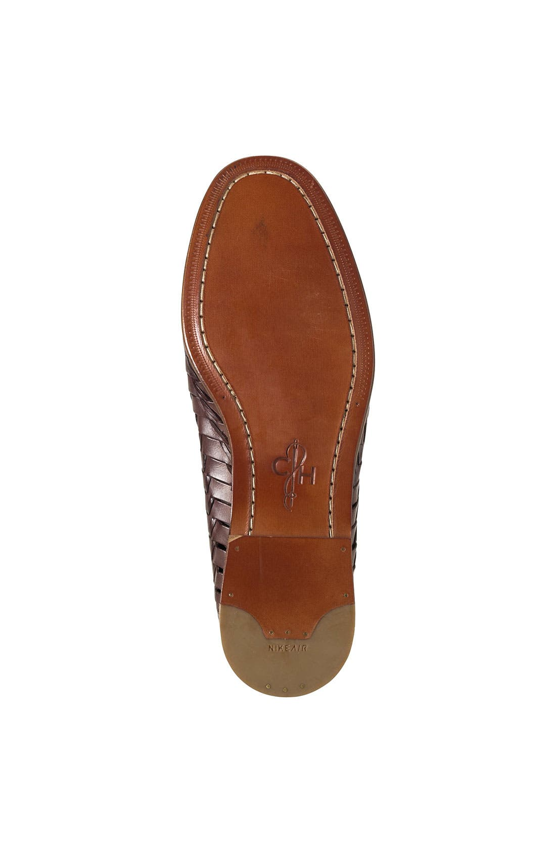 Alternate Image 5  - Cole Haan 'Air Tremont' Penny Loafer