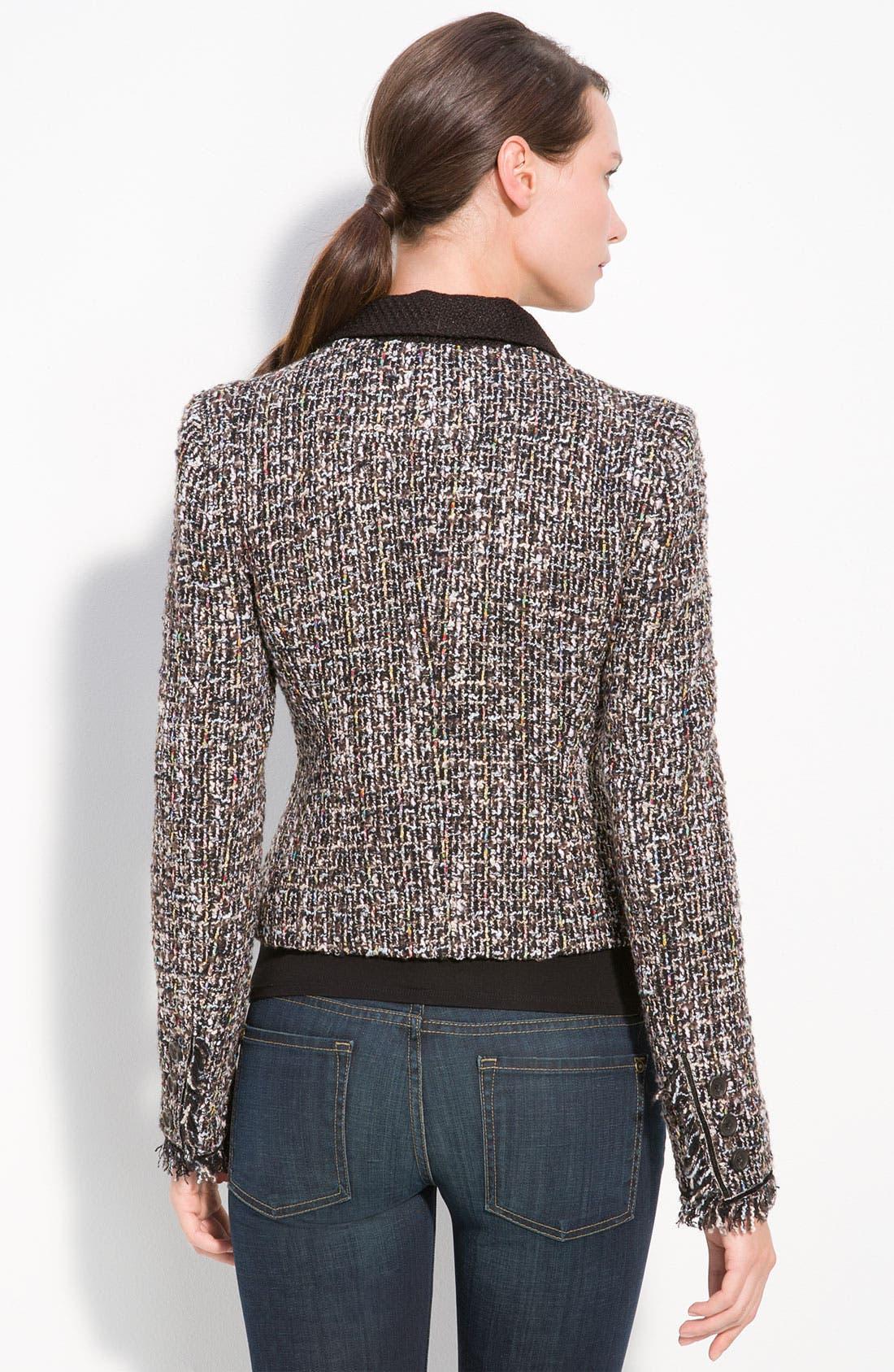 Alternate Image 2  - Mcginn Tweed Jacket (Nordstrom Exclusive)