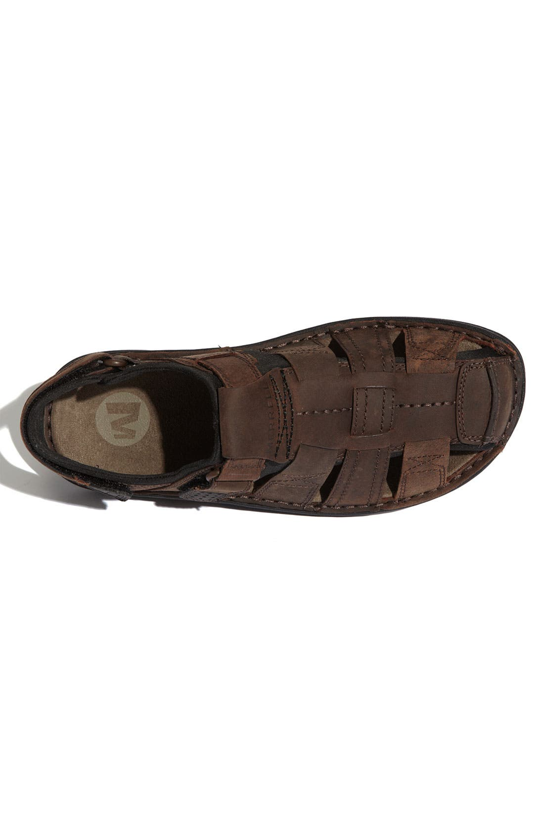 Alternate Image 3  - Merrell 'World Midway' Sandal (Online Only)