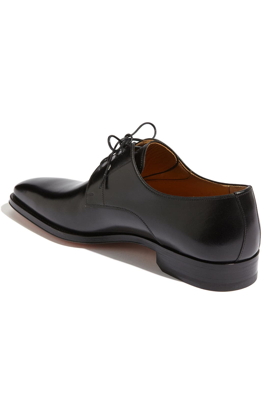 Alternate Image 2  - Magnanni 'Colo' Plain Toe Derby (Men)