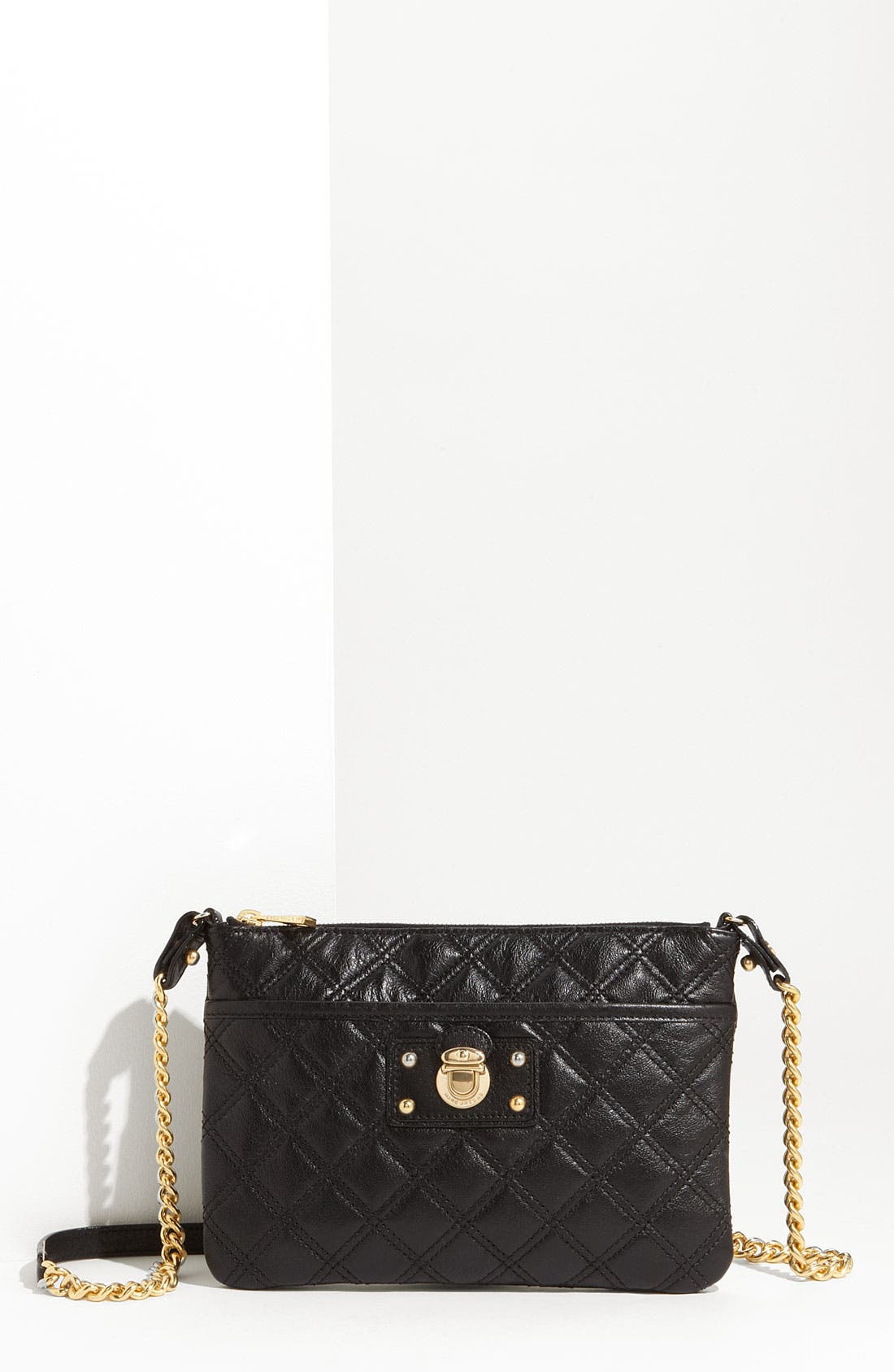 Alternate Image 1 Selected - MARC JACOBS 'Quilting Murray' Crossbody Bag