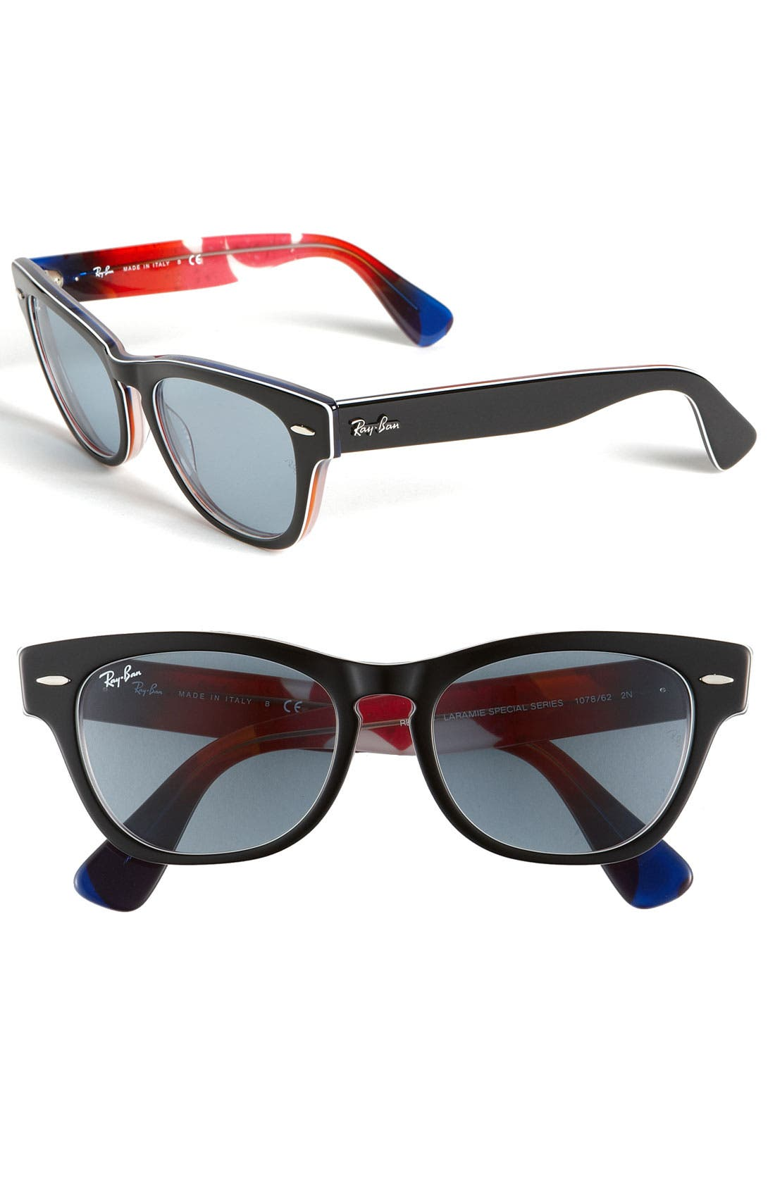 Alternate Image 1 Selected - Ray-Ban 'Legend Collection Wayfarer' Sunglasses