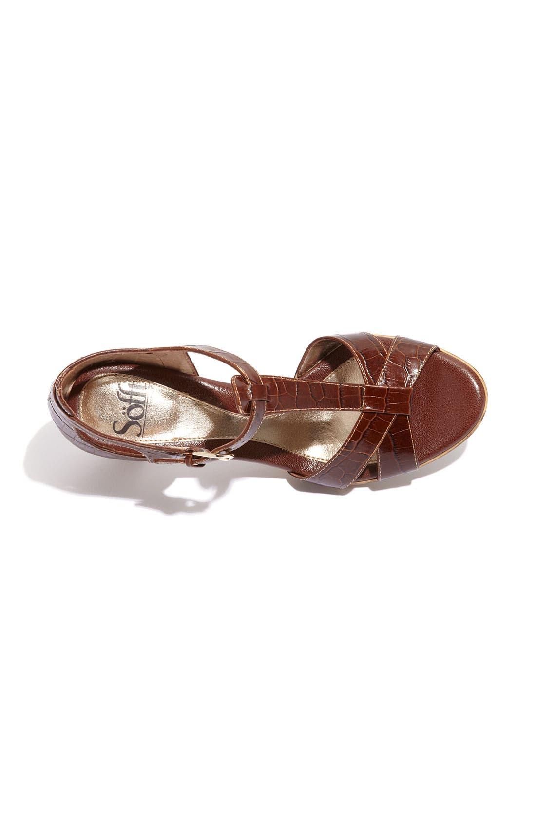 Alternate Image 3  - Söfft 'Amble' Sandal