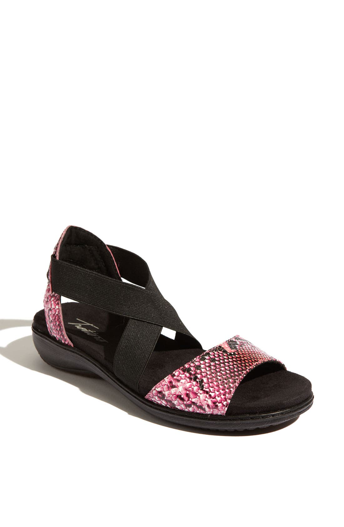 Alternate Image 1 Selected - Trotters 'Kristen' Sandal