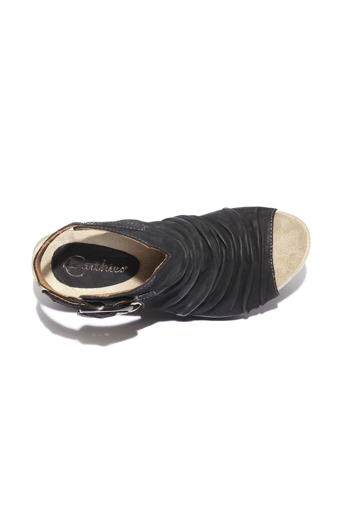 Alternate Image 3  - Earthies® 'Bonaire Too' Wedge Sandal