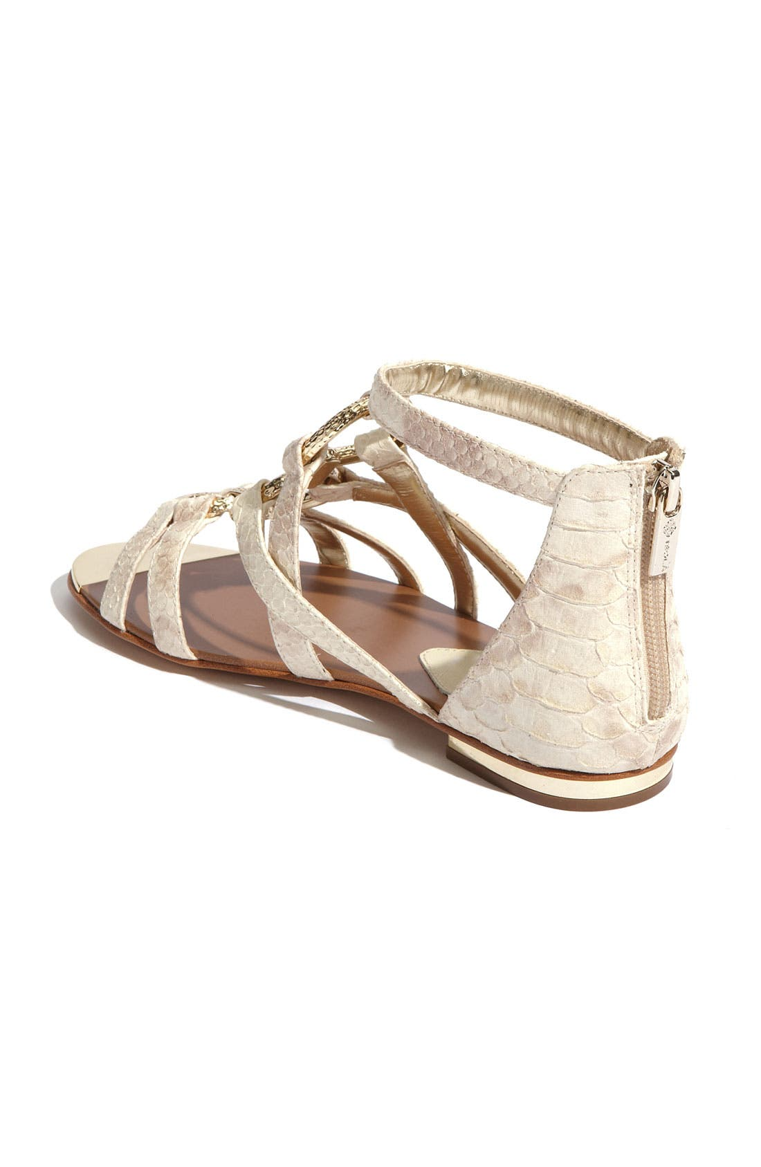 Alternate Image 2  - Isolá 'Adriel' Flat Sandal
