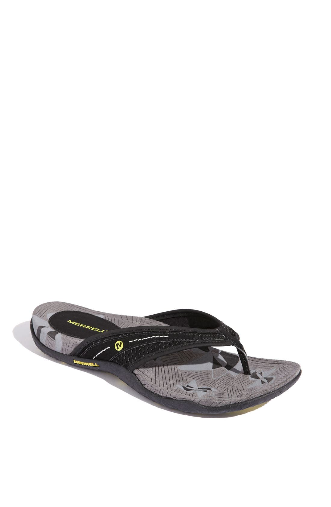 Alternate Image 1 Selected - Merrell 'Lorelei' Sandal