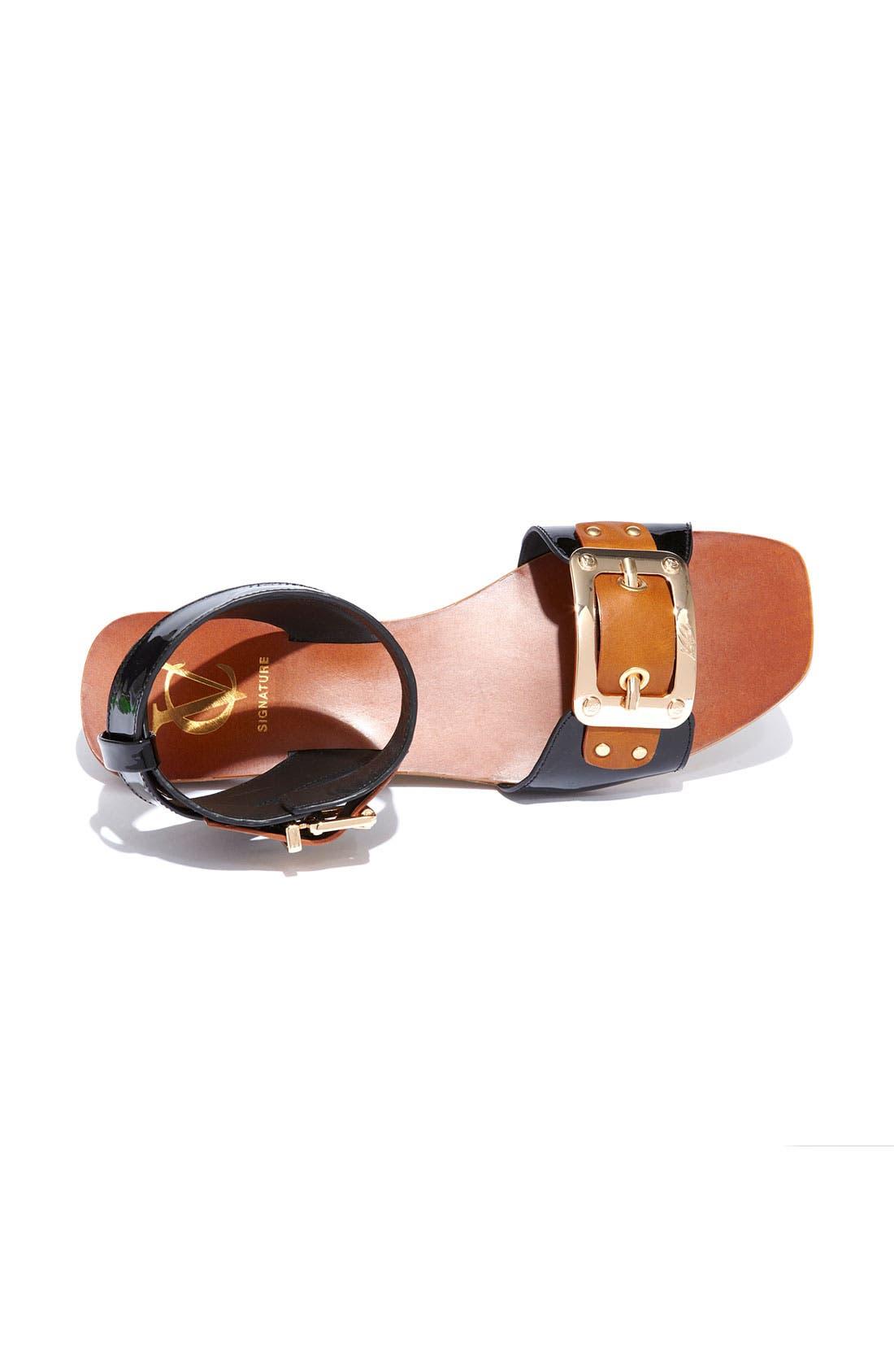 Alternate Image 3  - VC Signature 'Florence' Sandal
