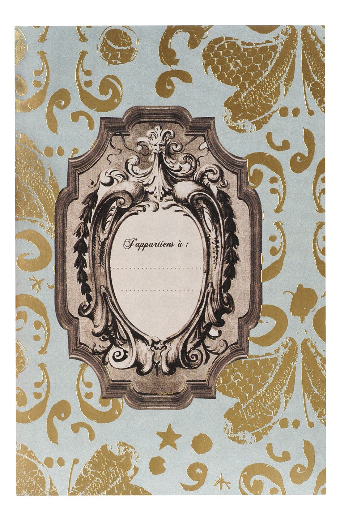 Alternate Image 3  - Christian Lacroix 'Feria' Notebook