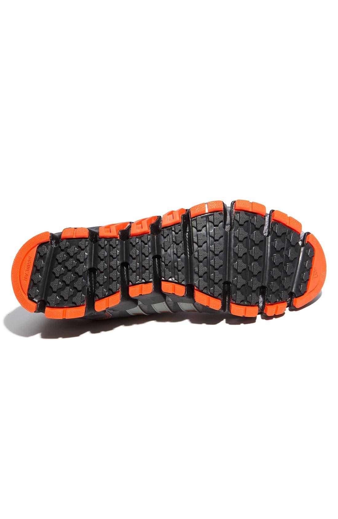 Alternate Image 4  - adidas 'CLIMA Ride' Trail Running Shoe (Men)