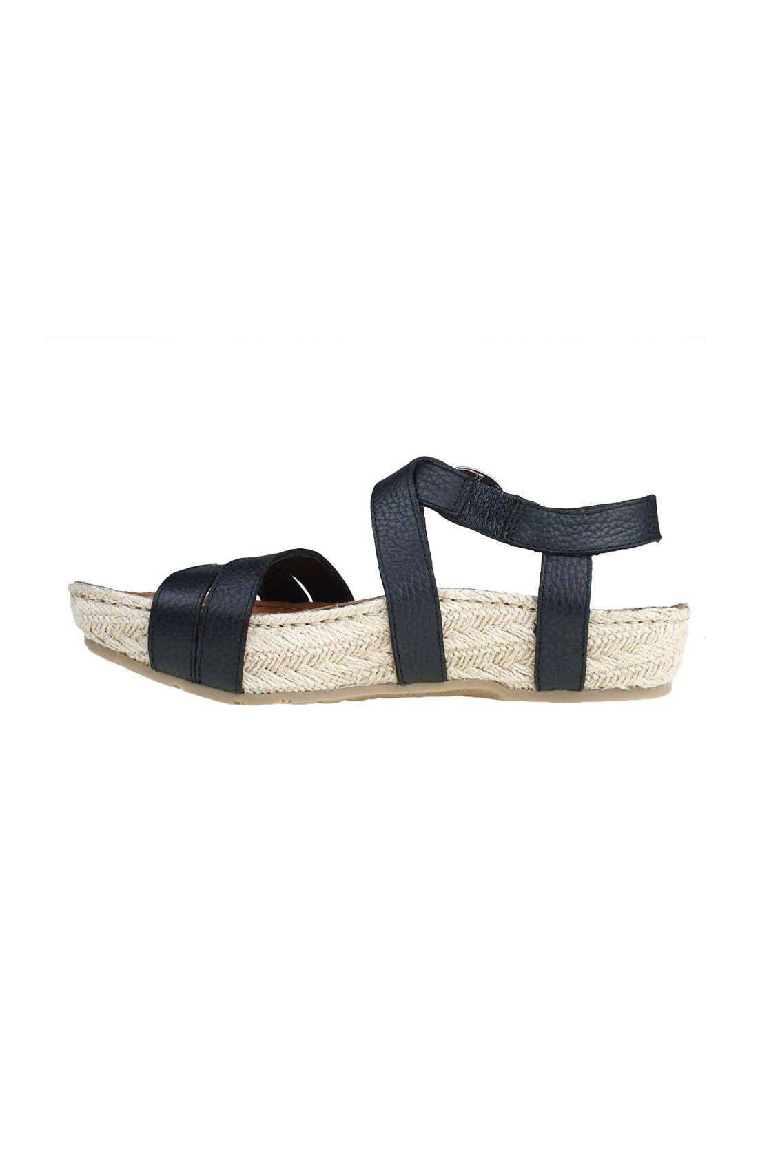 Alternate Image 2  - Kalso Earth® 'Enlighten' Sandal