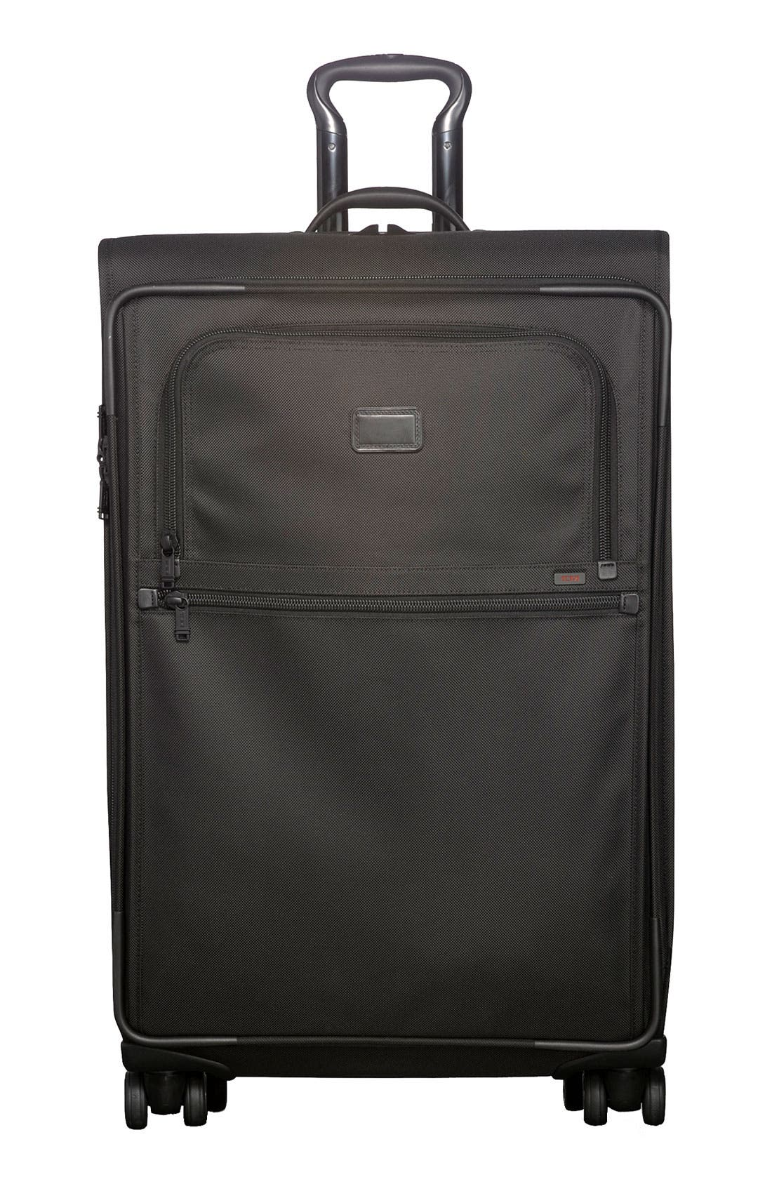 Main Image - Tumi 'Alpha' 4-Wheeled Expandable Fortnight Trip Bag
