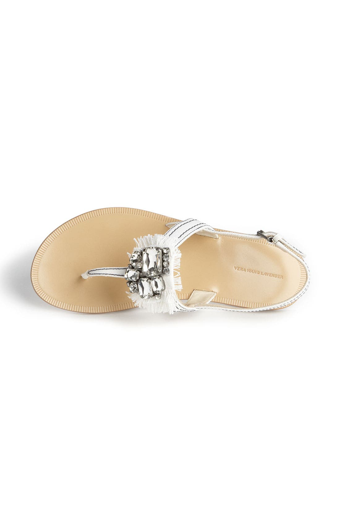 Alternate Image 3  - Vera Wang Footwear 'Robbie' Sandal