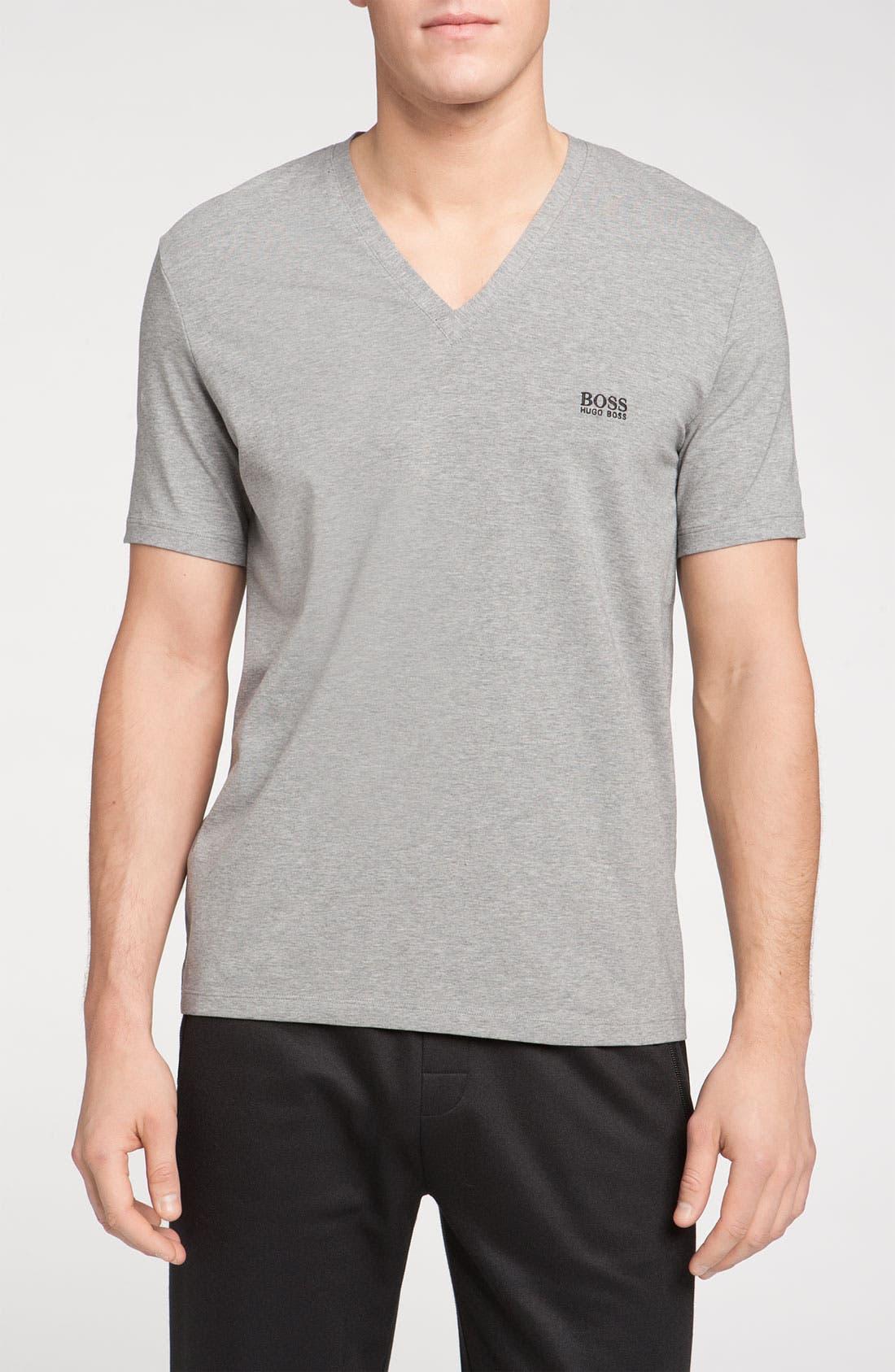Alternate Image 1 Selected - BOSS Black 'Innovation 3' T-Shirt