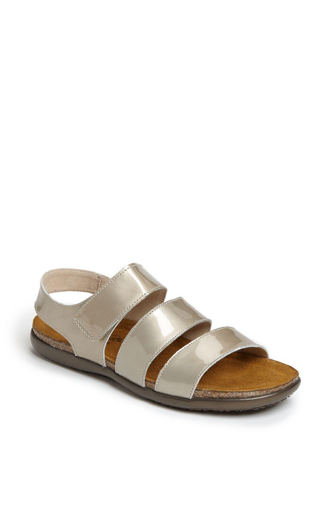 Alternate Image 1 Selected - Naot 'Laura' Sandal