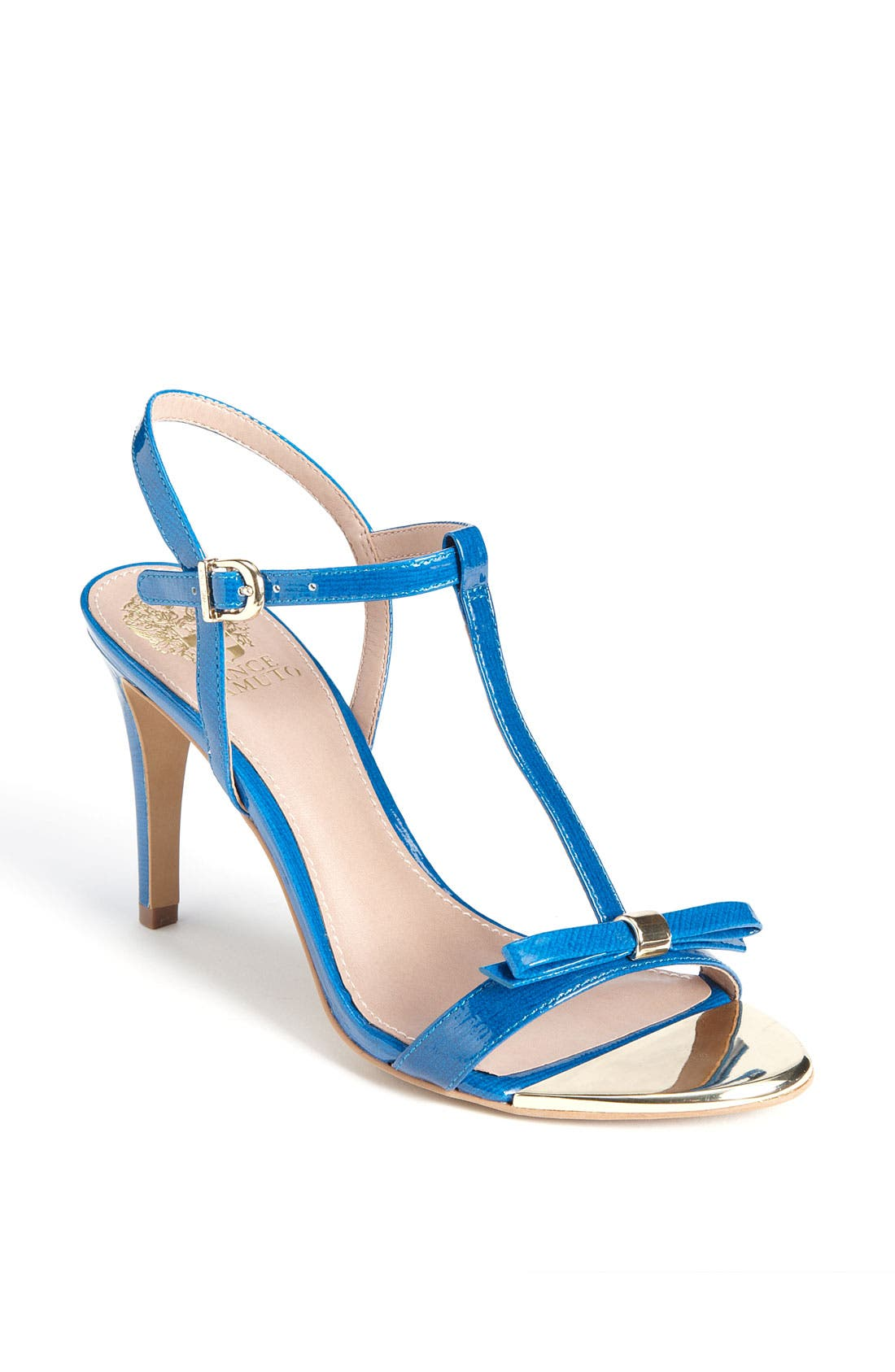 Alternate Image 1 Selected - Vince Camuto 'Spicer' Sandal