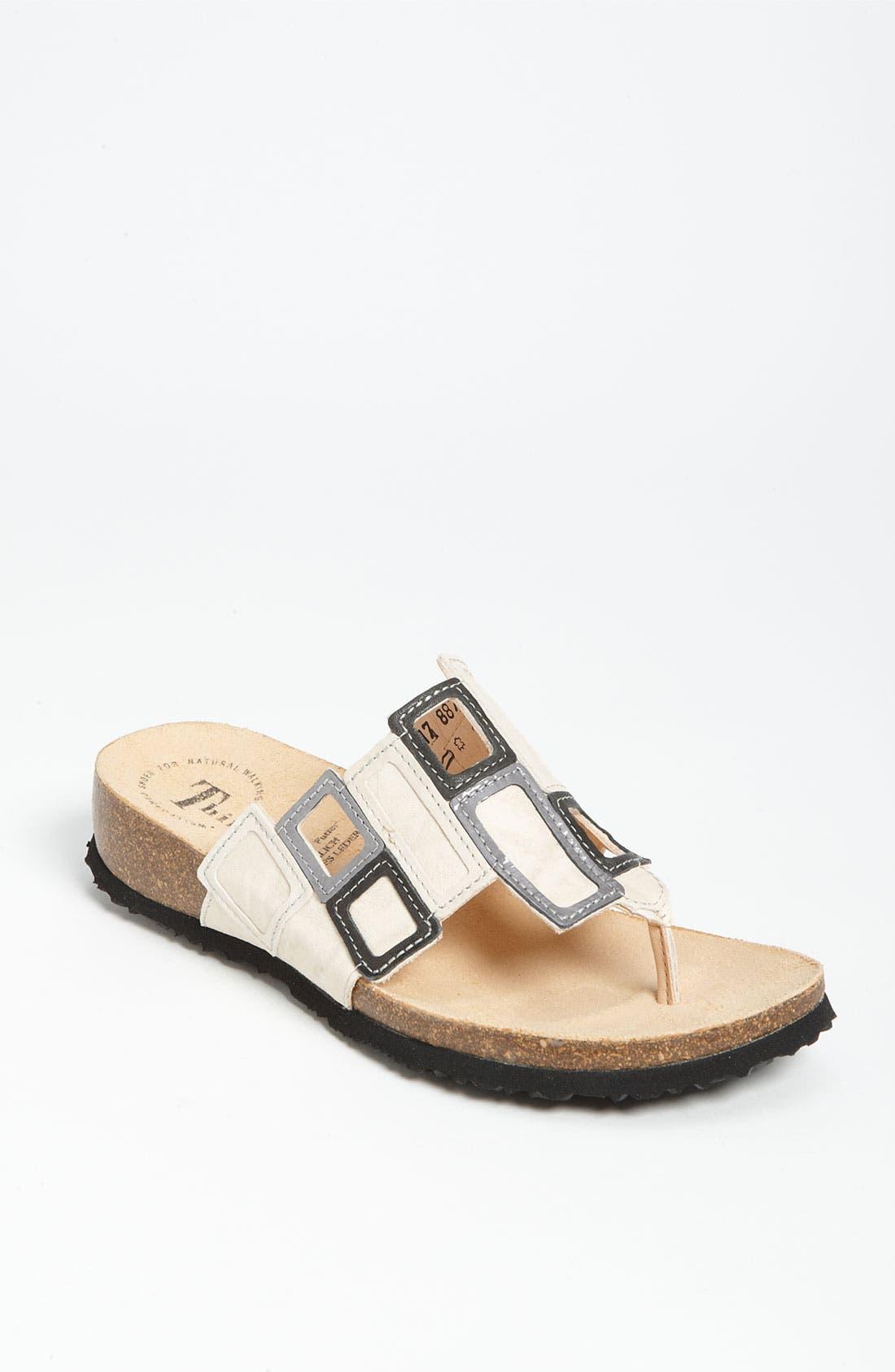Main Image - Think! 'Julia' Sandal