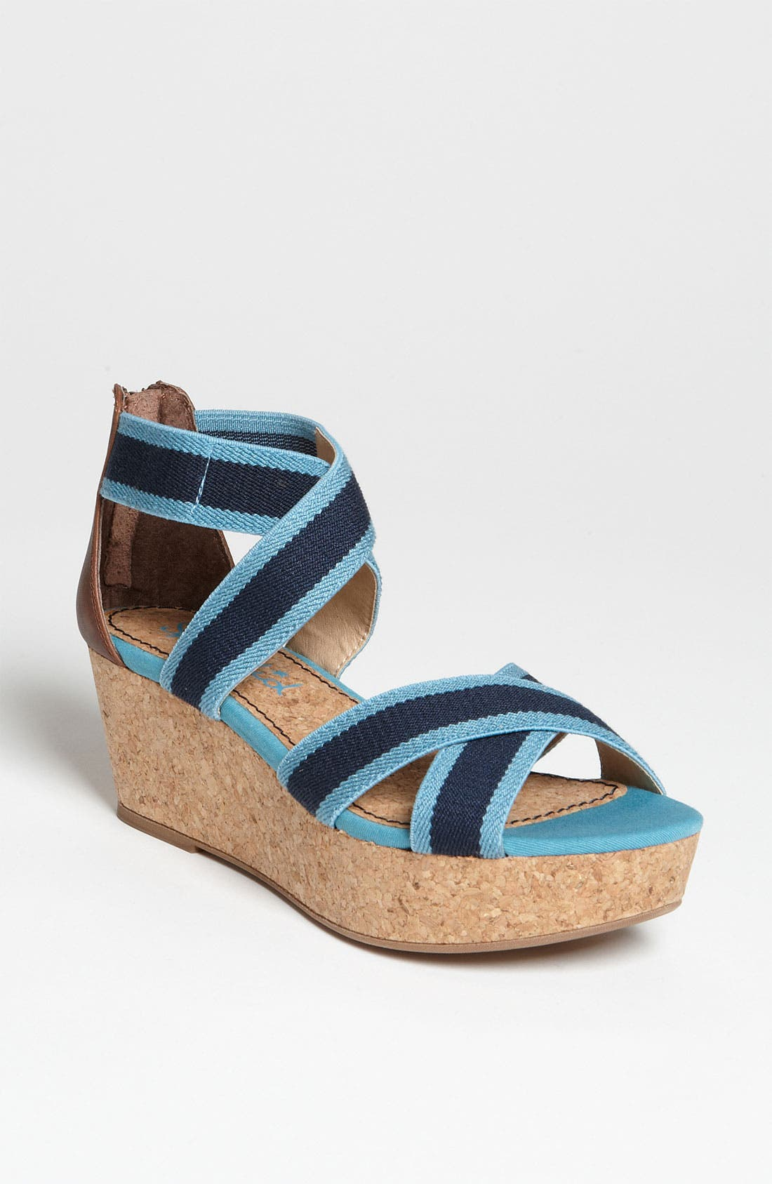 Alternate Image 1 Selected - Splendid 'Wishful' Platform Sandal
