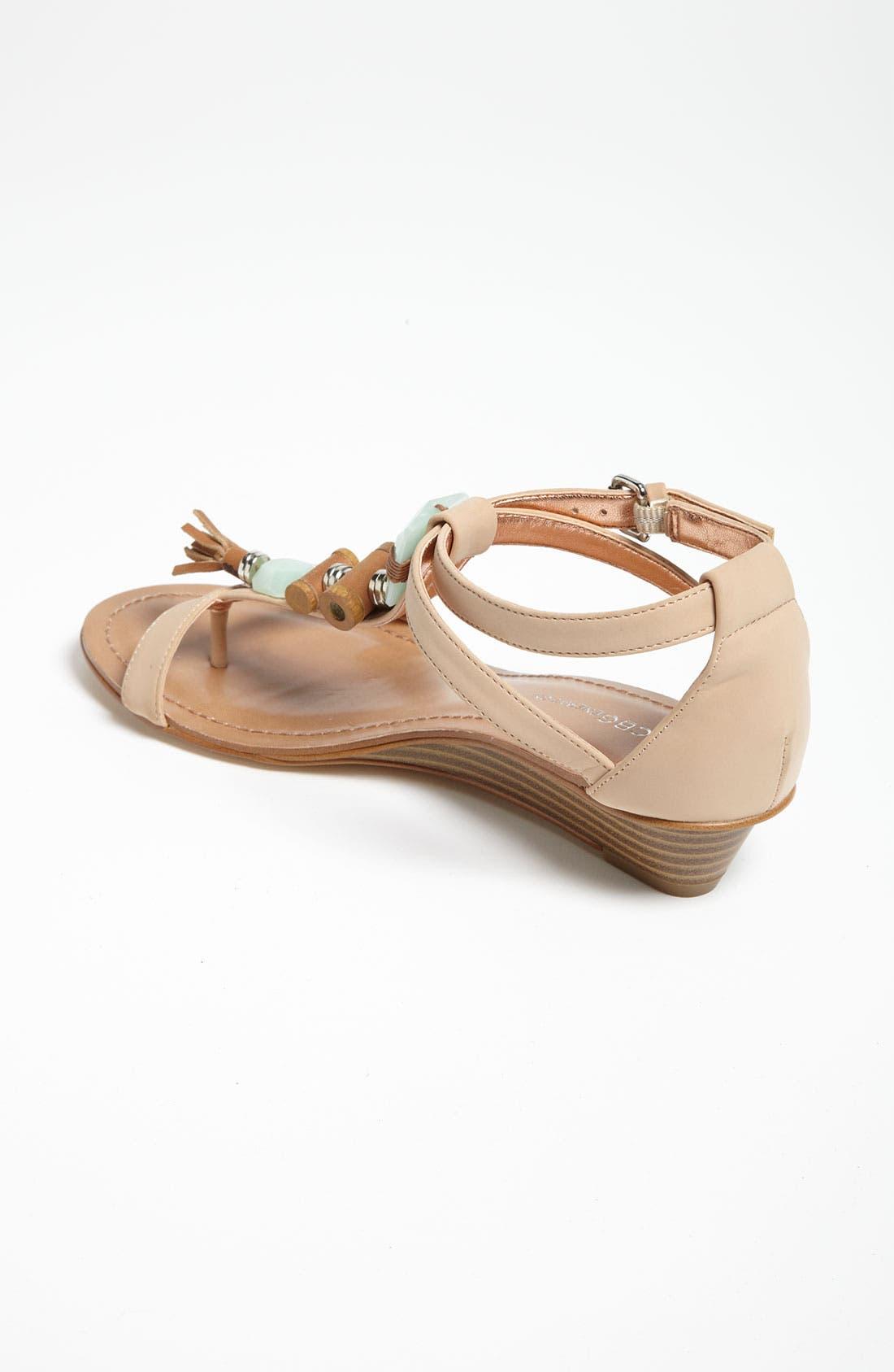 Alternate Image 2  - BCBGeneration 'Tandee' Sandal