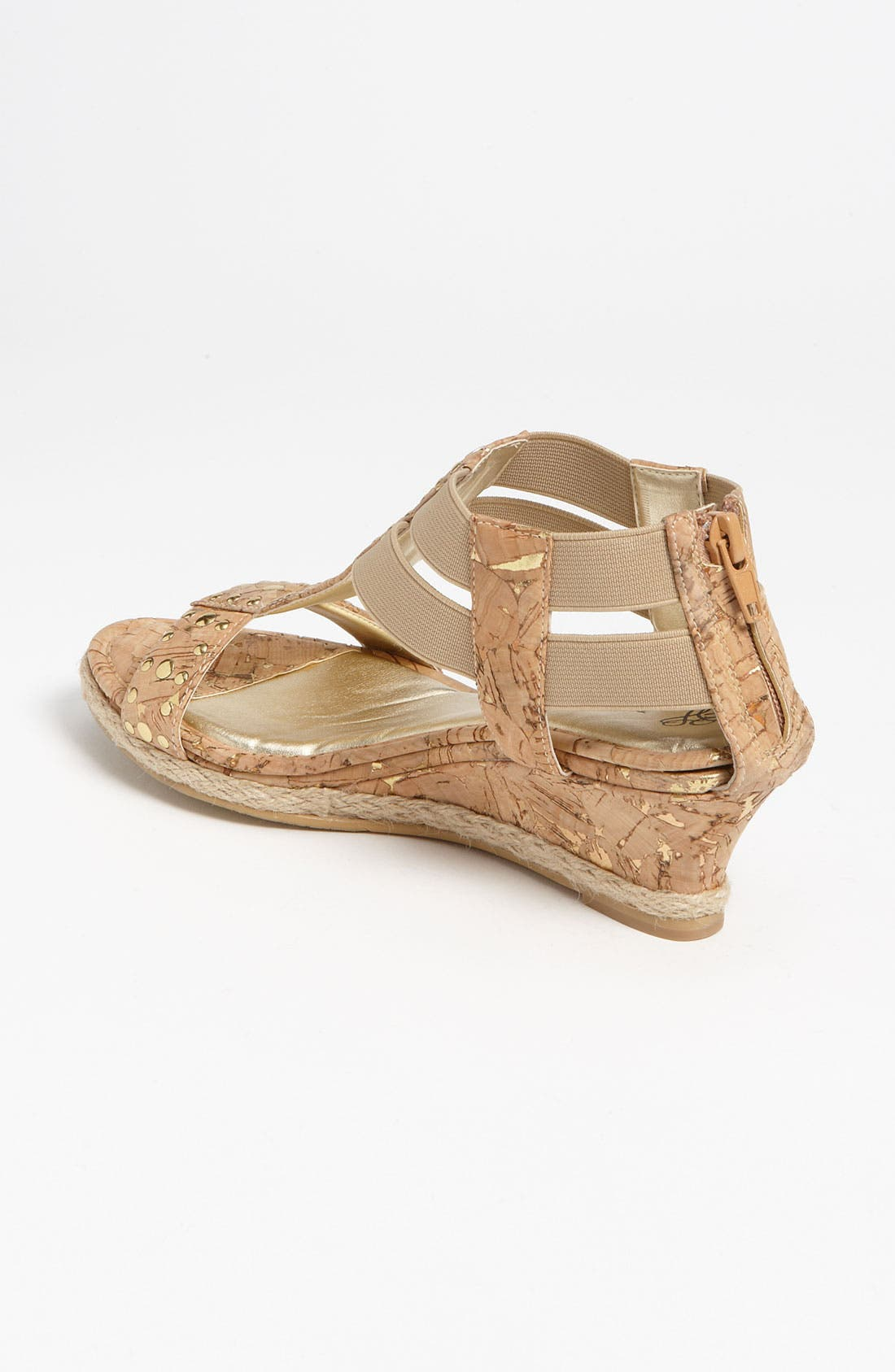 Alternate Image 2  - J. Reneé 'Flax' Sandal