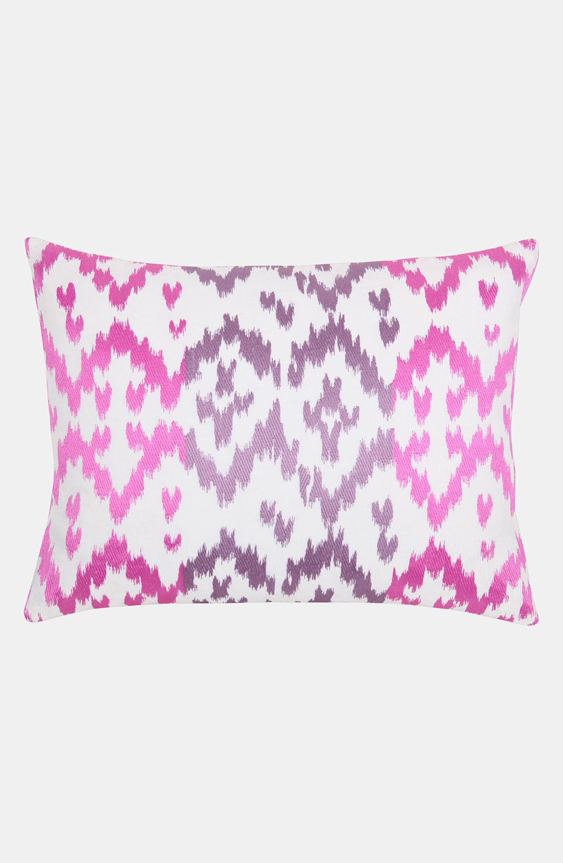 Main Image - Blissliving Home 'Ikat Orchid' Pillow (Online Only)
