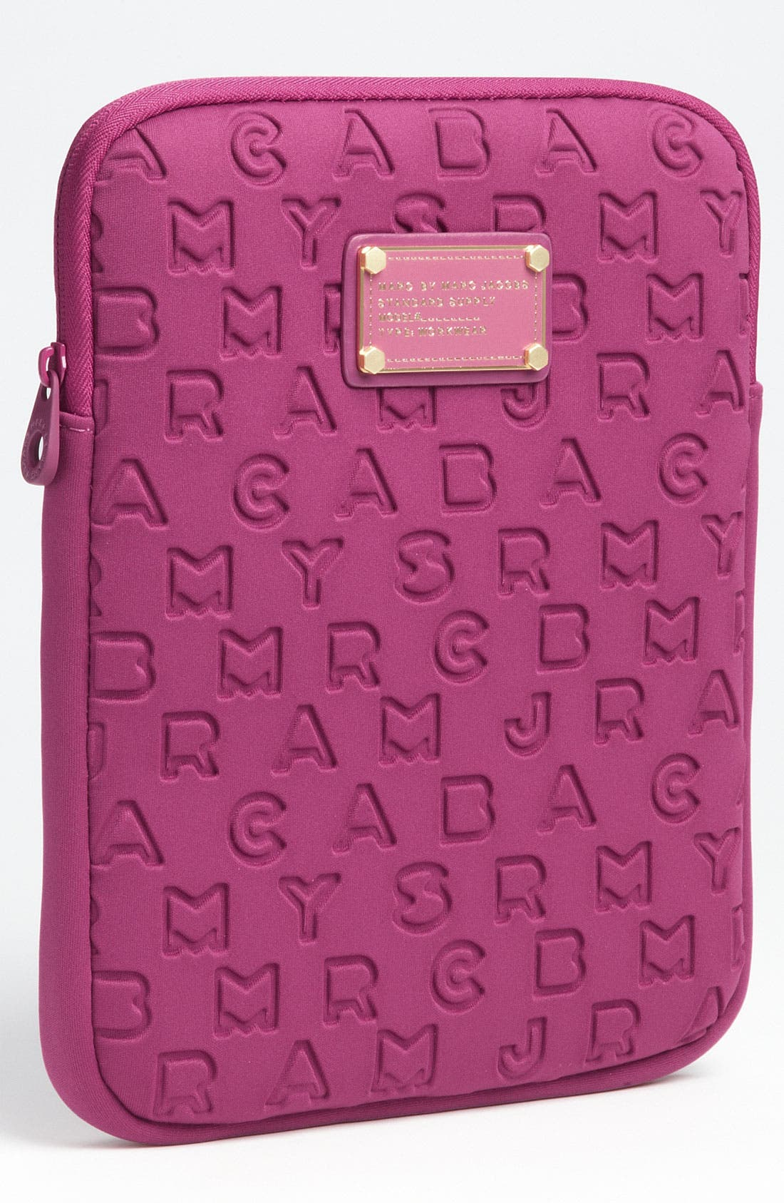 Alternate Image 1 Selected - MARC BY MARC JACOBS 'Dreamy' Neoprene Tablet Case