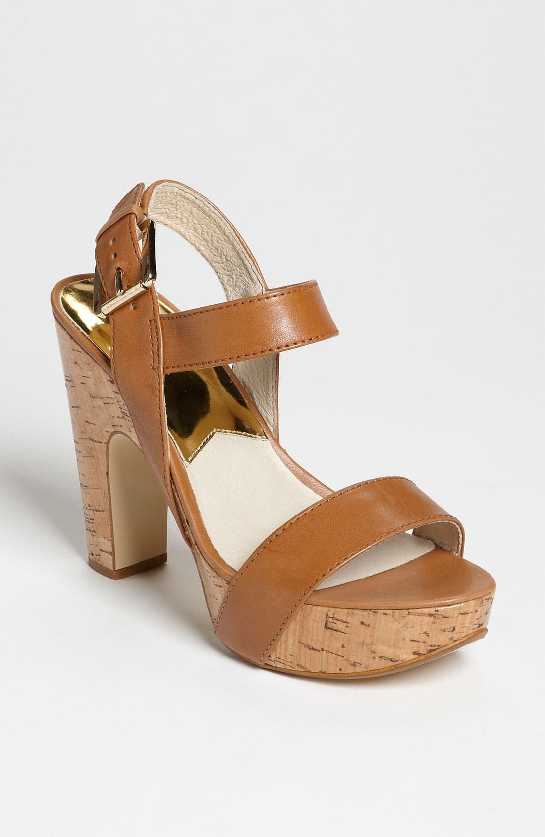 Main Image - MICHAEL Michael Kors 'Ivana' Sandal