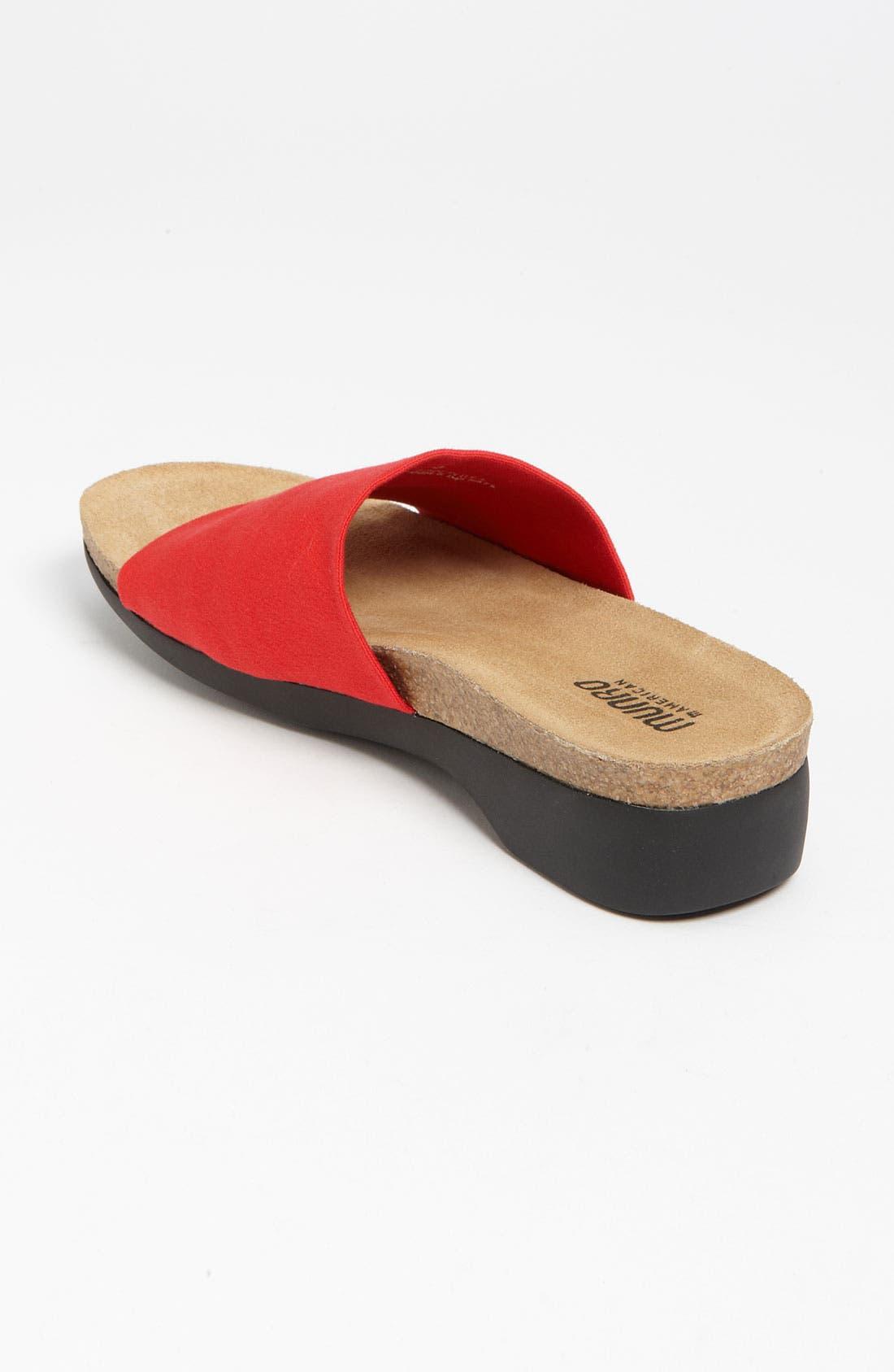 Alternate Image 2  - Munro 'Aquarius' Sandal
