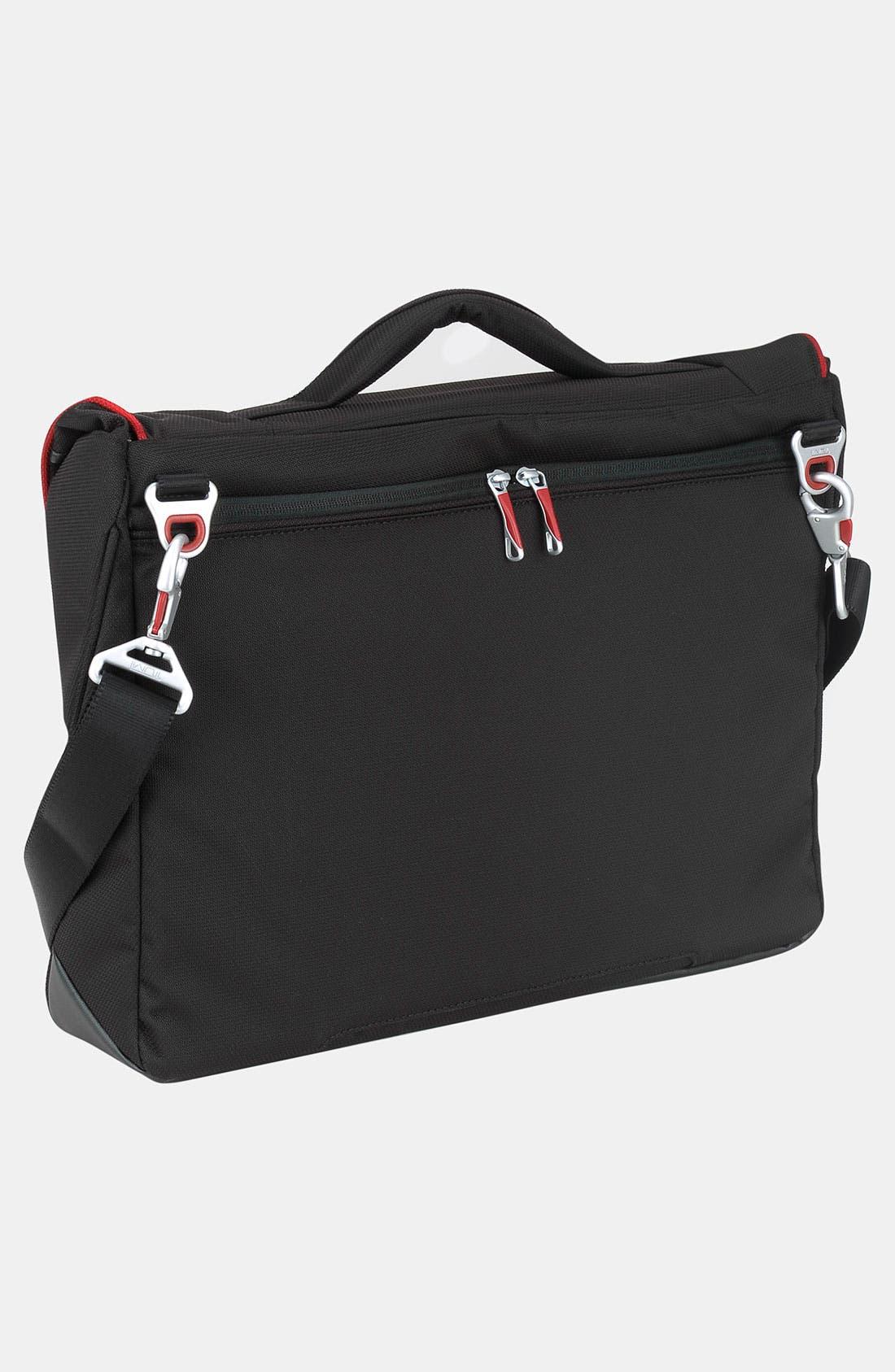 Alternate Image 2  - Tumi 'Ducati - Accelerator' Slim Laptop Briefcase