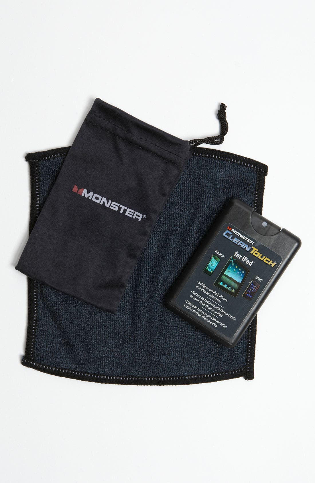 Main Image - Monster 'CleanTouch™' Cloth