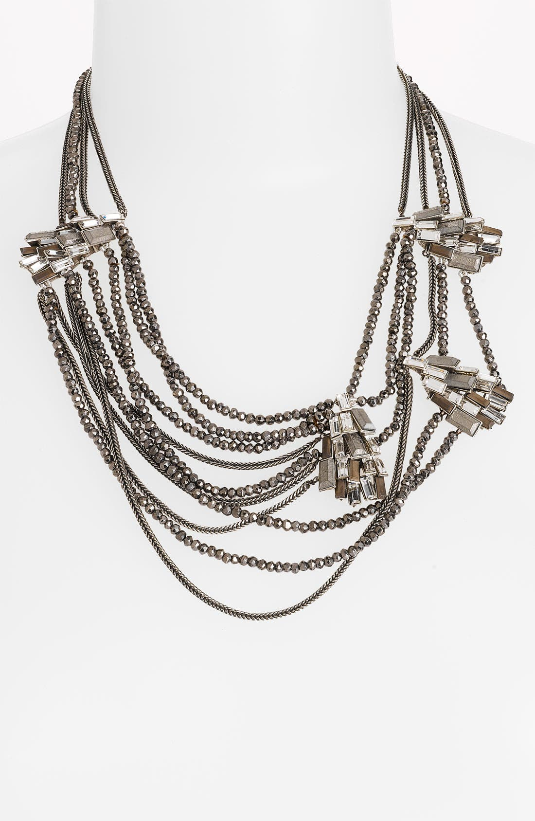 Alternate Image 1 Selected - Alexis Bittar 'O'Keeffe' Statement Necklace
