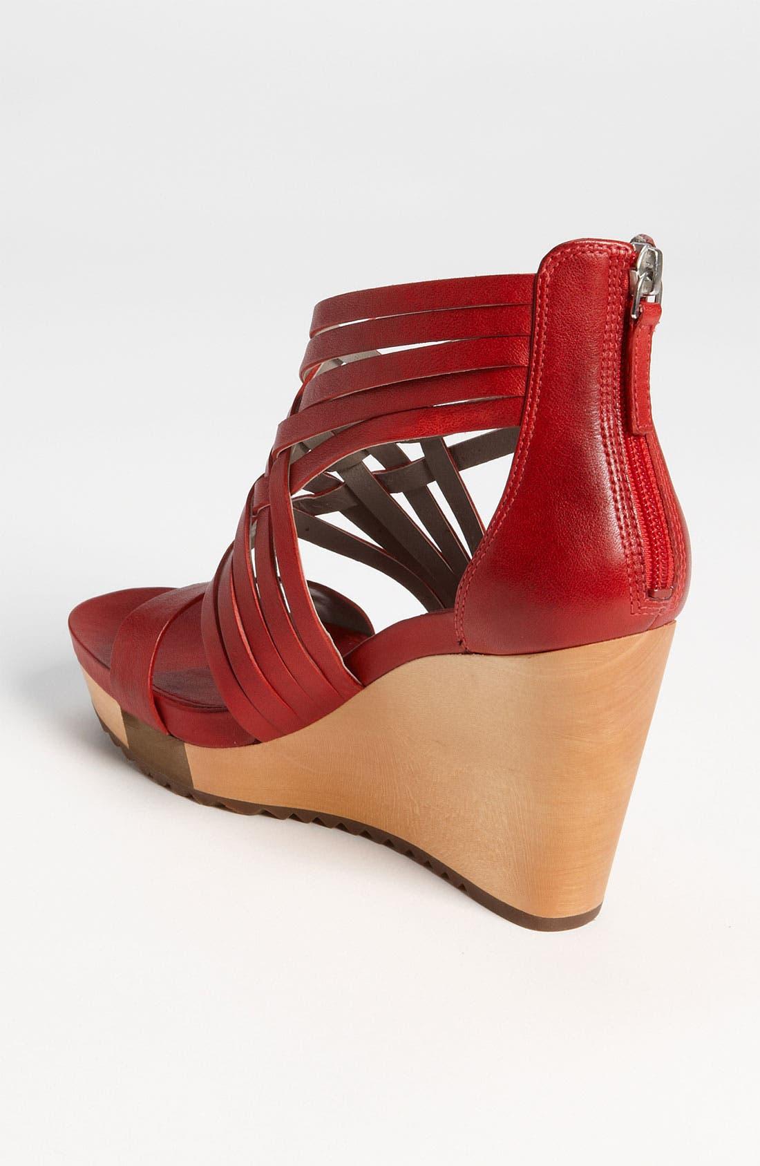 Alternate Image 2  - ECCO 'Moki Woven' Sandal