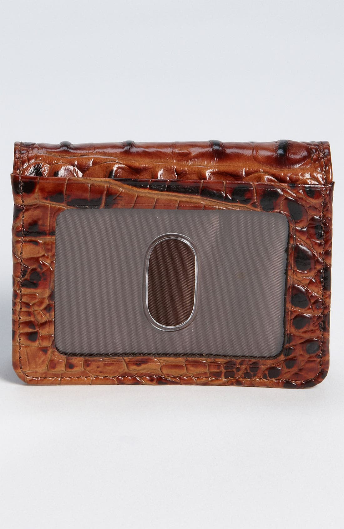 Alternate Image 4  - Brahmin 'Mini Key' Wallet