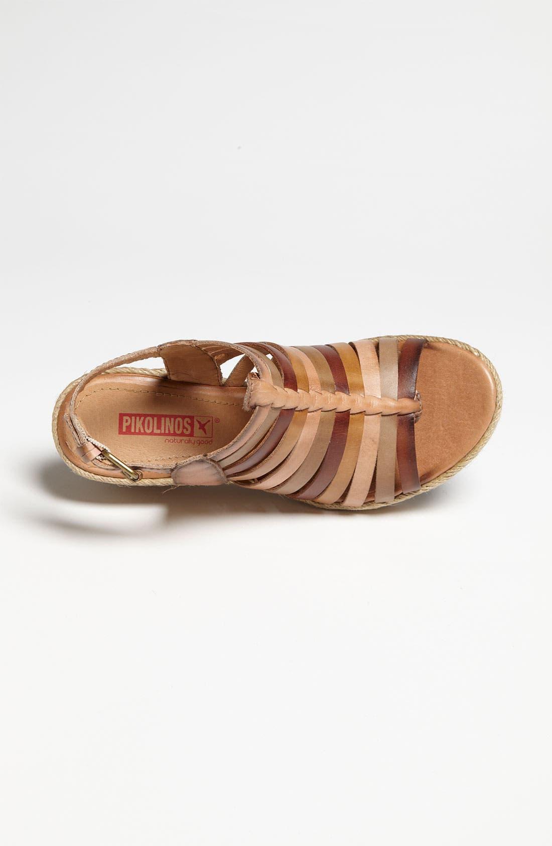 Alternate Image 3  - PIKOLINOS 'Gomera' Sandal