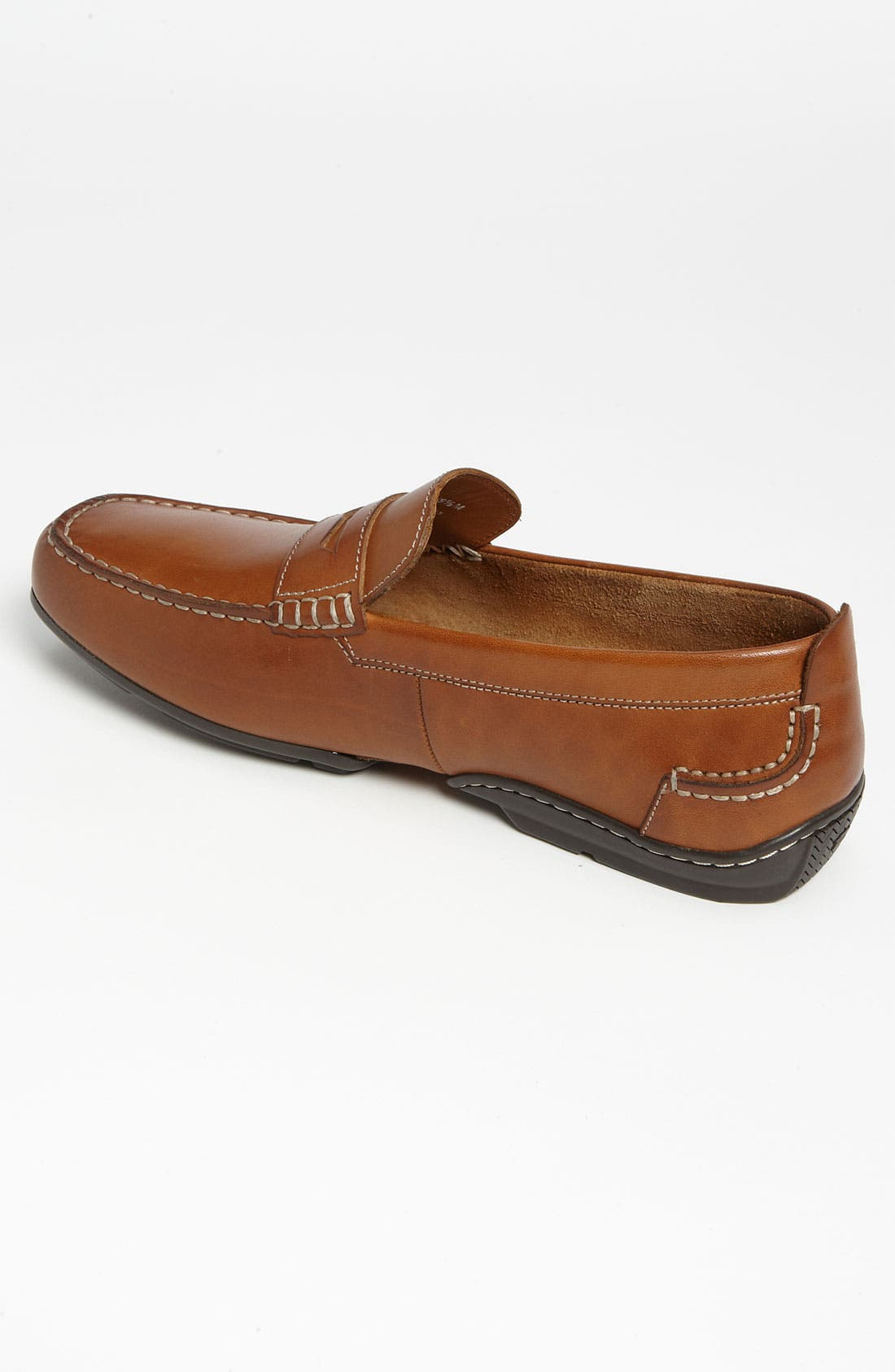 Alternate Image 2  - Florsheim 'University' Penny Loafer (Online Only)