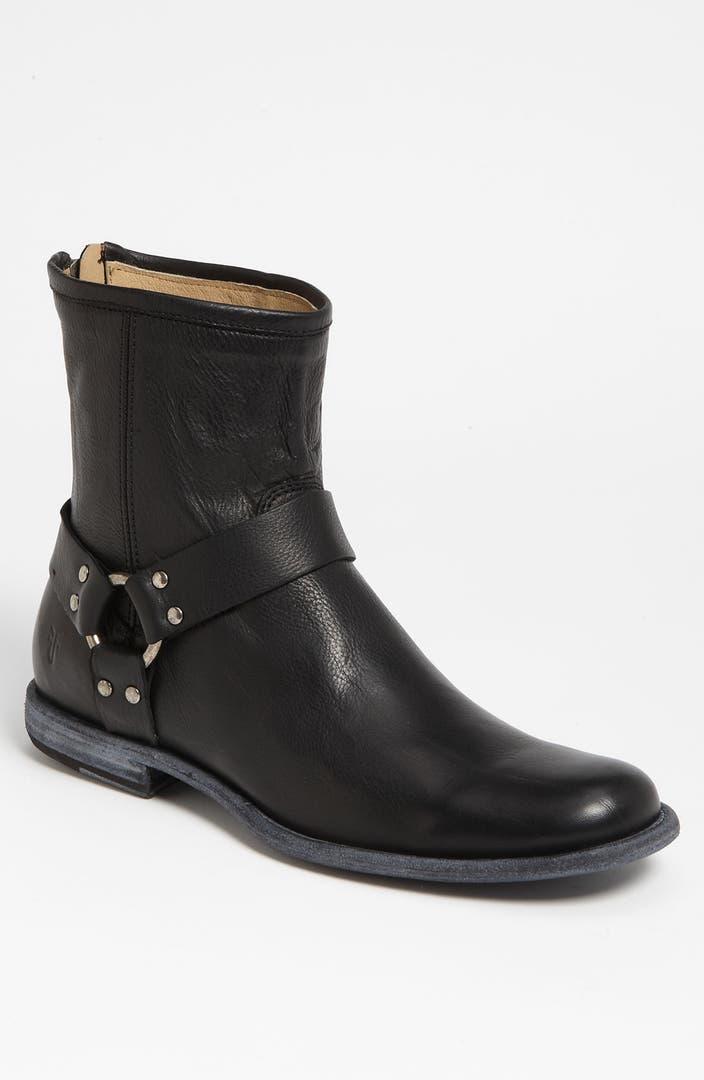 Frye Phillip Harness Boot Men Nordstrom